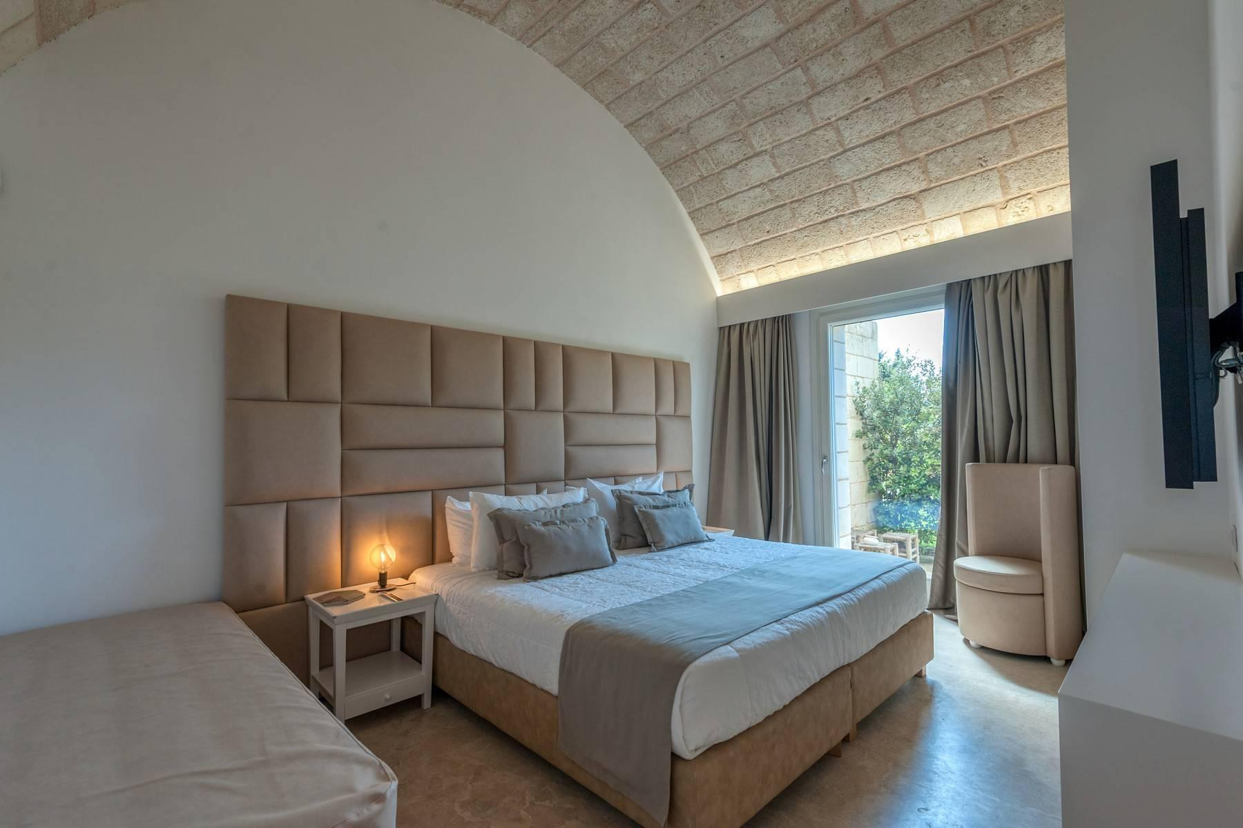 Beautiful Masseria with prestigious furnishings and design details - 12