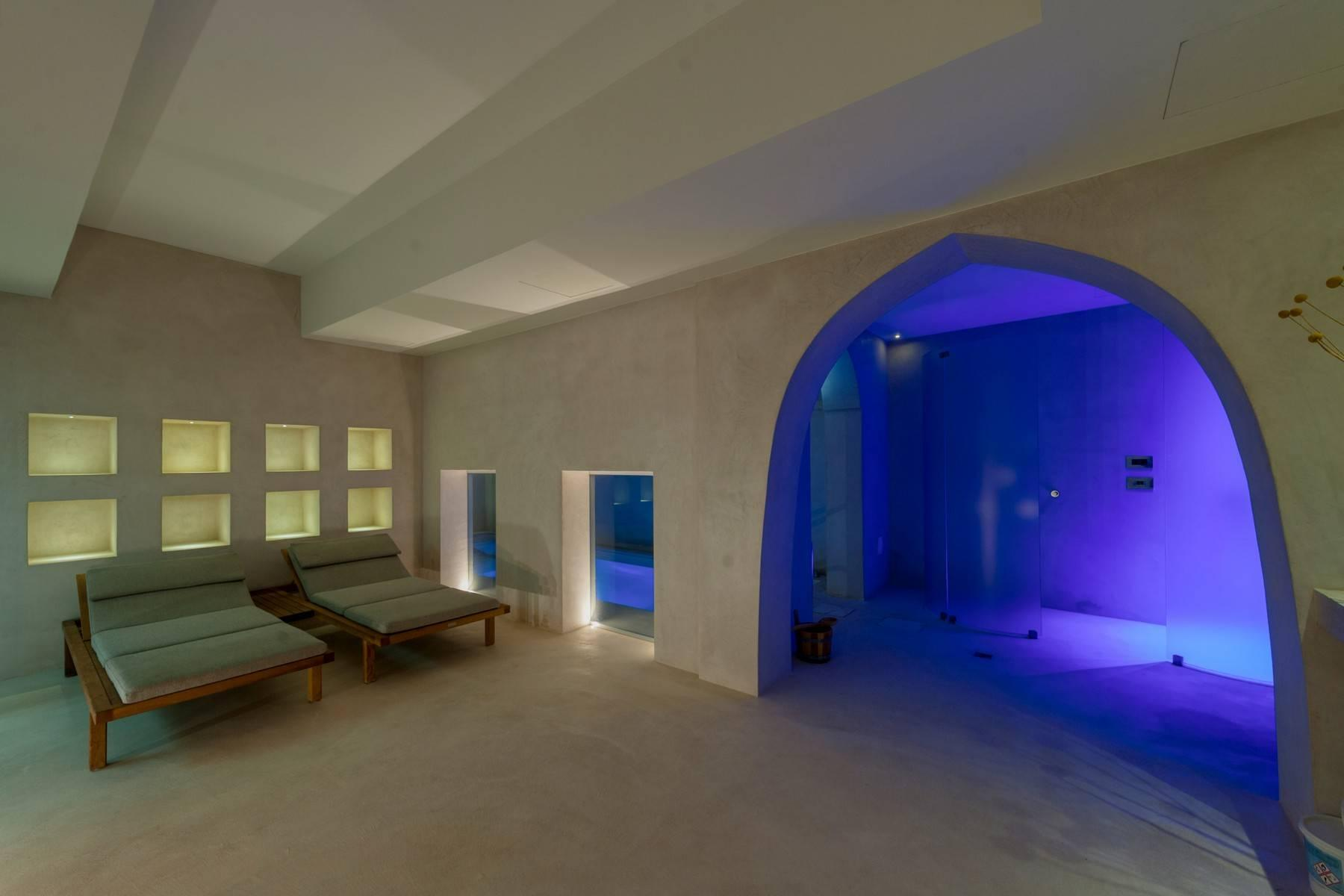 Beautiful Masseria with prestigious furnishings and design details - 13