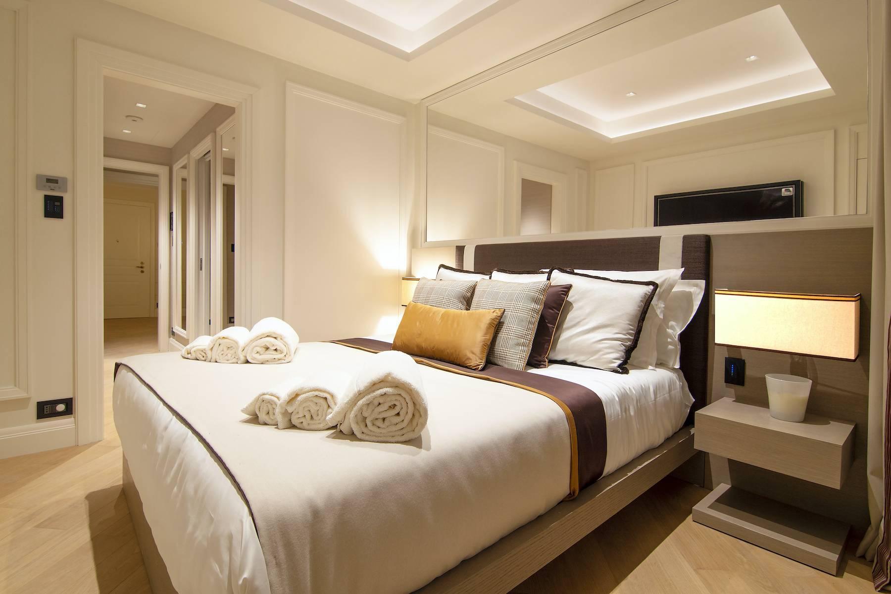 Luxueux appartement au coeur de la Ville Eternelle - 10