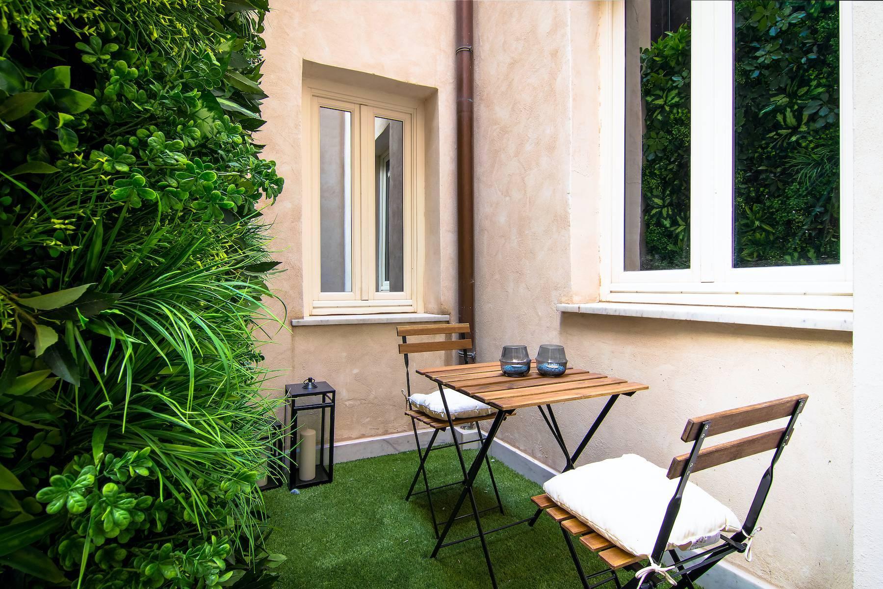 Luxueux appartement au coeur de la Ville Eternelle - 22