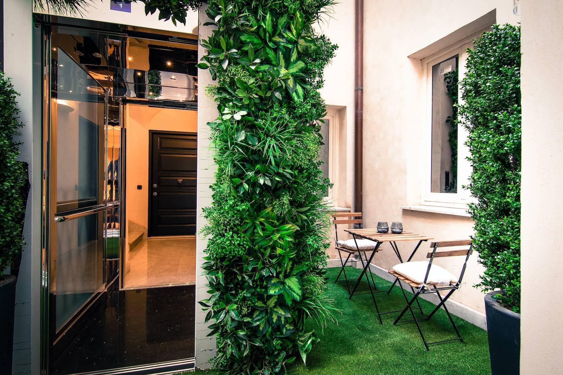 Luxueux appartement au coeur de la Ville Eternelle - 12
