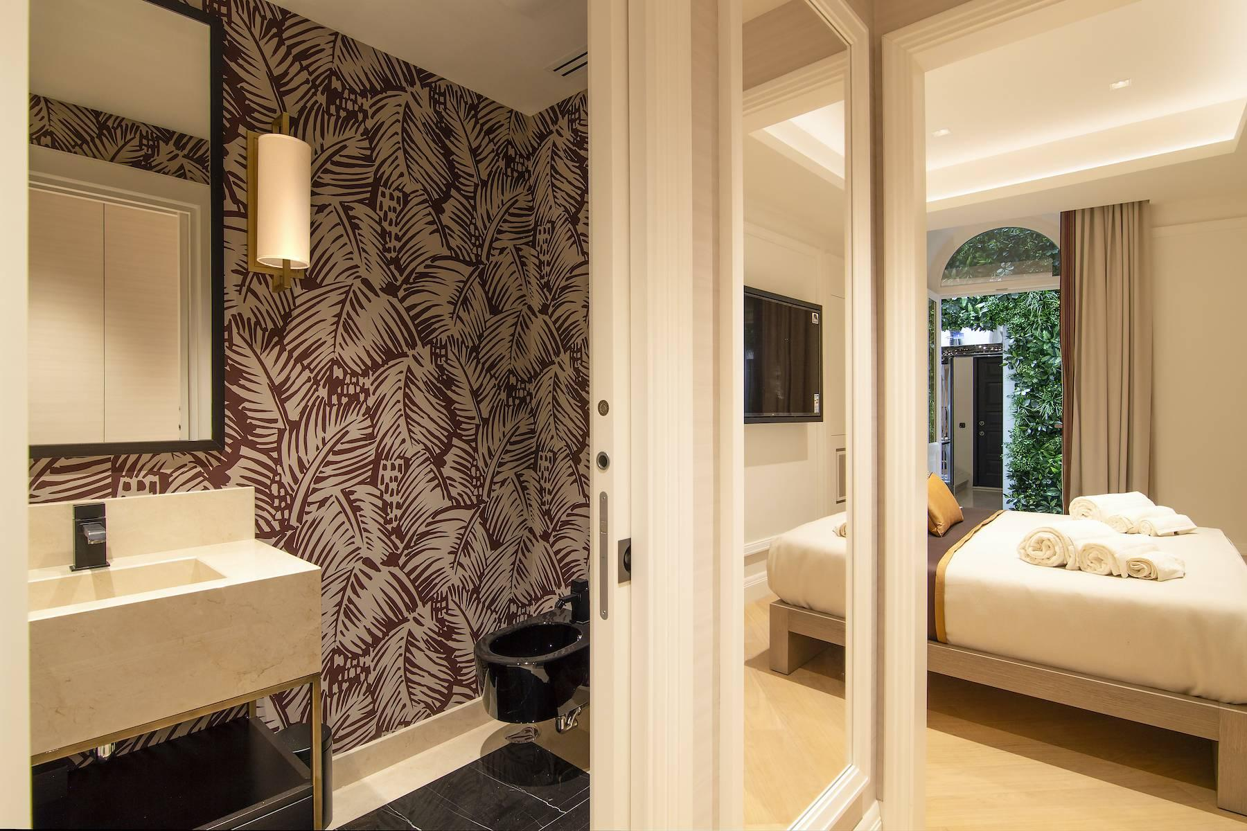 Luxurious apartment in the heart of the Eternal City - 14