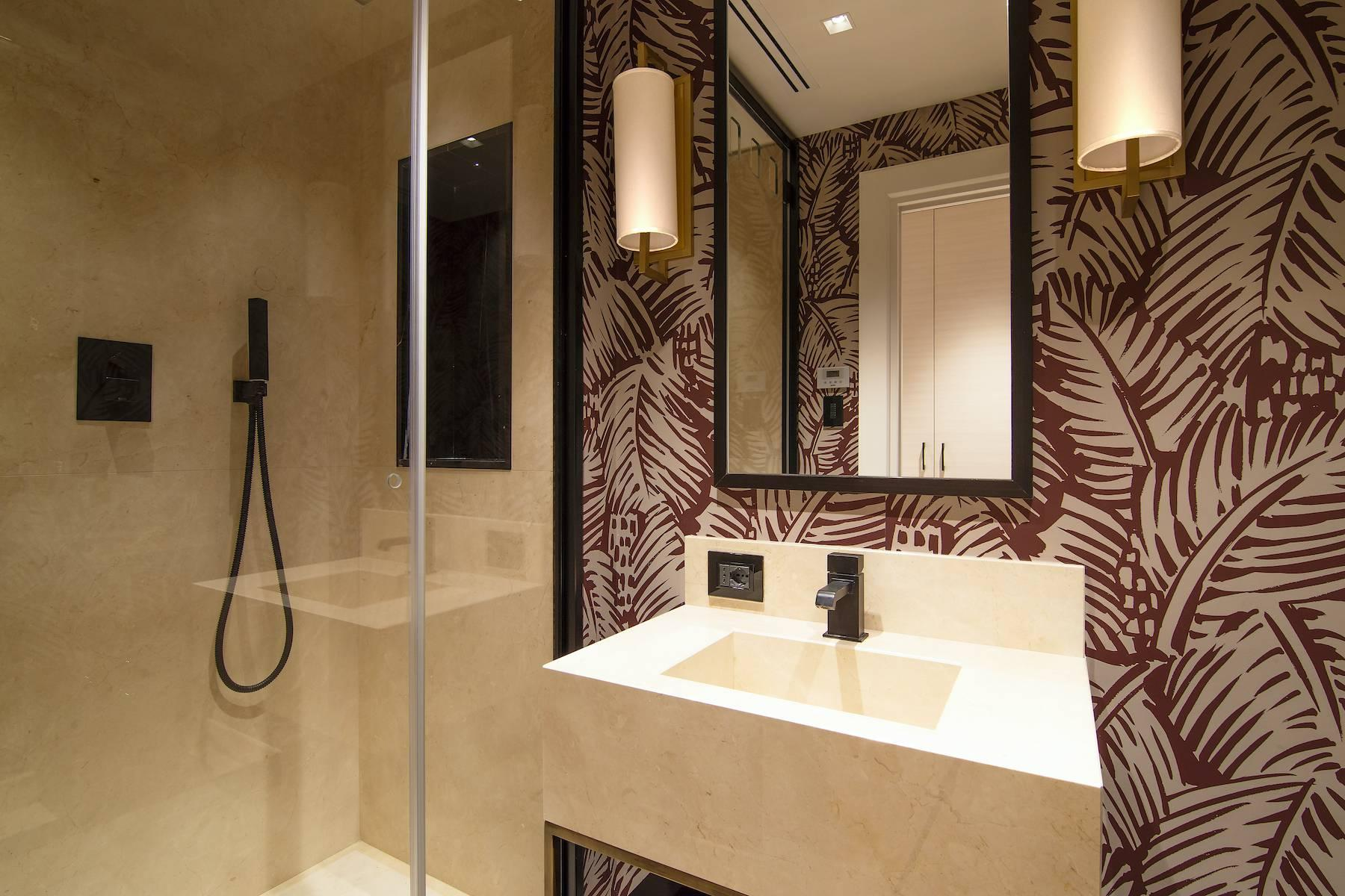 Luxurious apartment in the heart of the Eternal City - 11