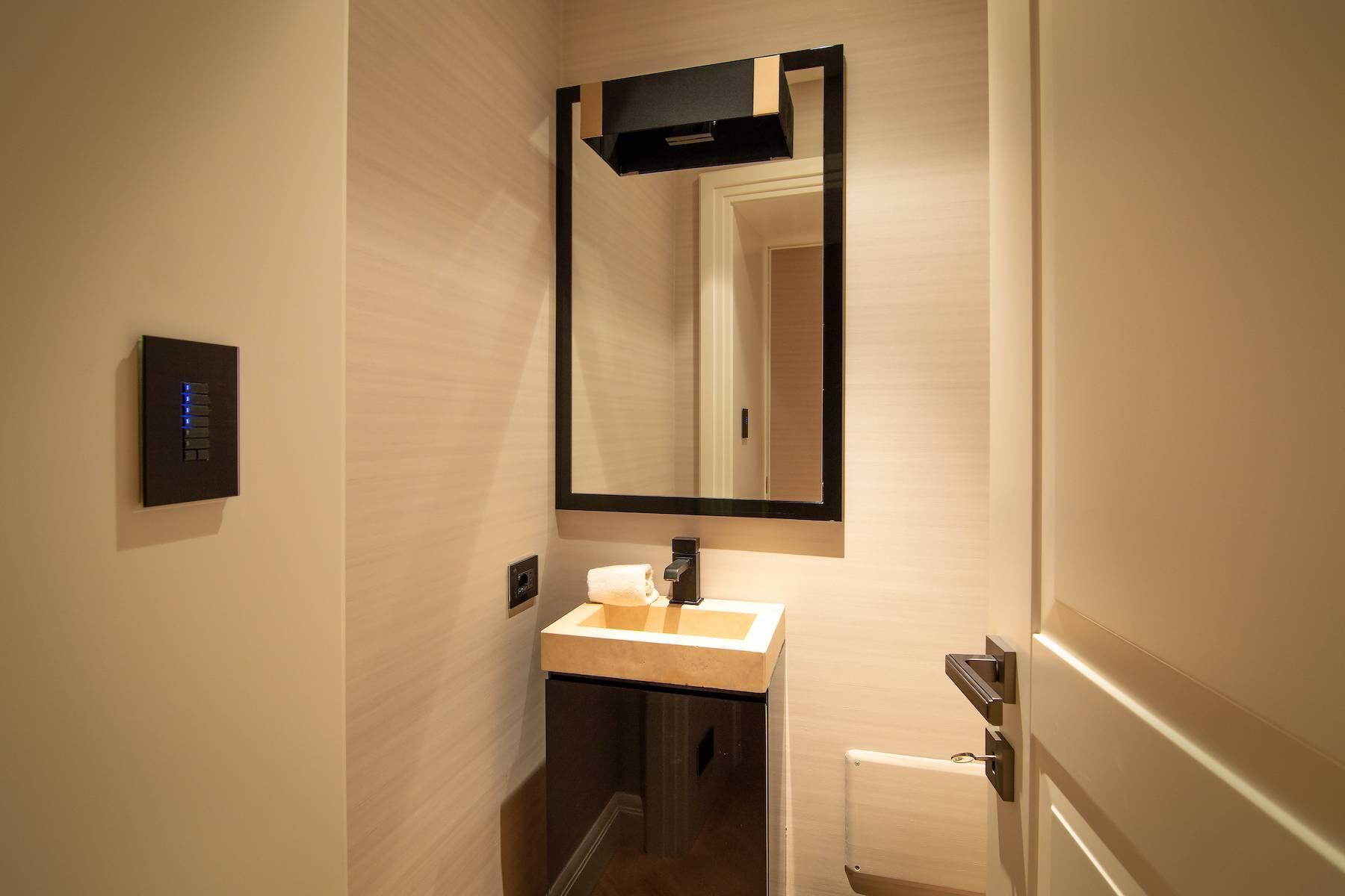 Luxueux appartement au coeur de la Ville Eternelle - 13