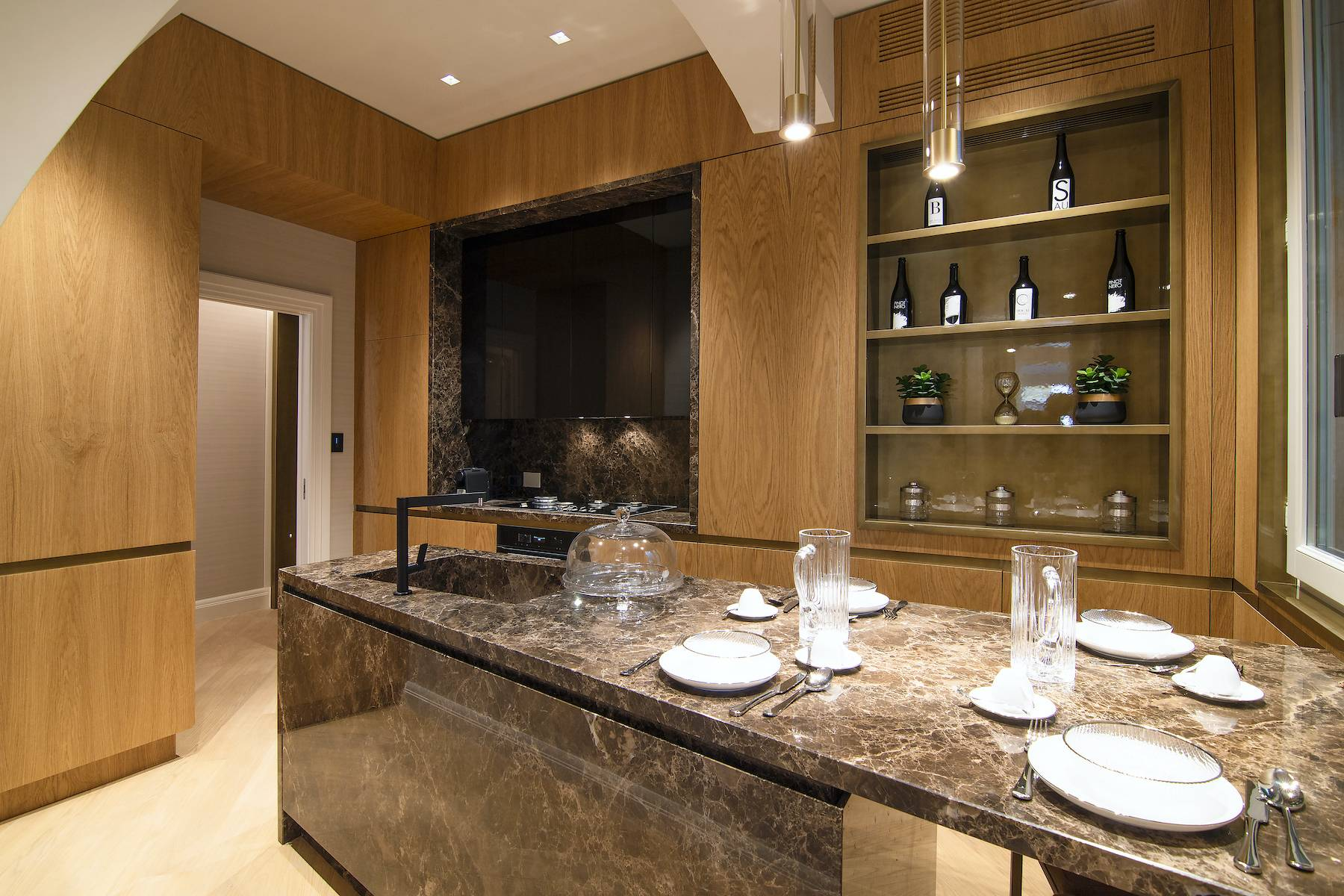 Luxurious apartment in the heart of the Eternal City - 7