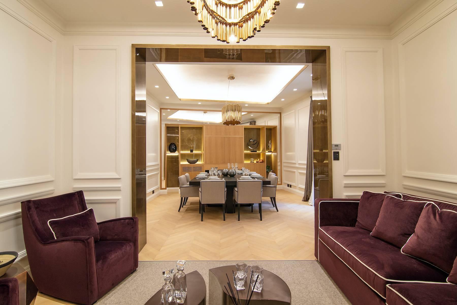 Luxueux appartement au coeur de la Ville Eternelle - 1