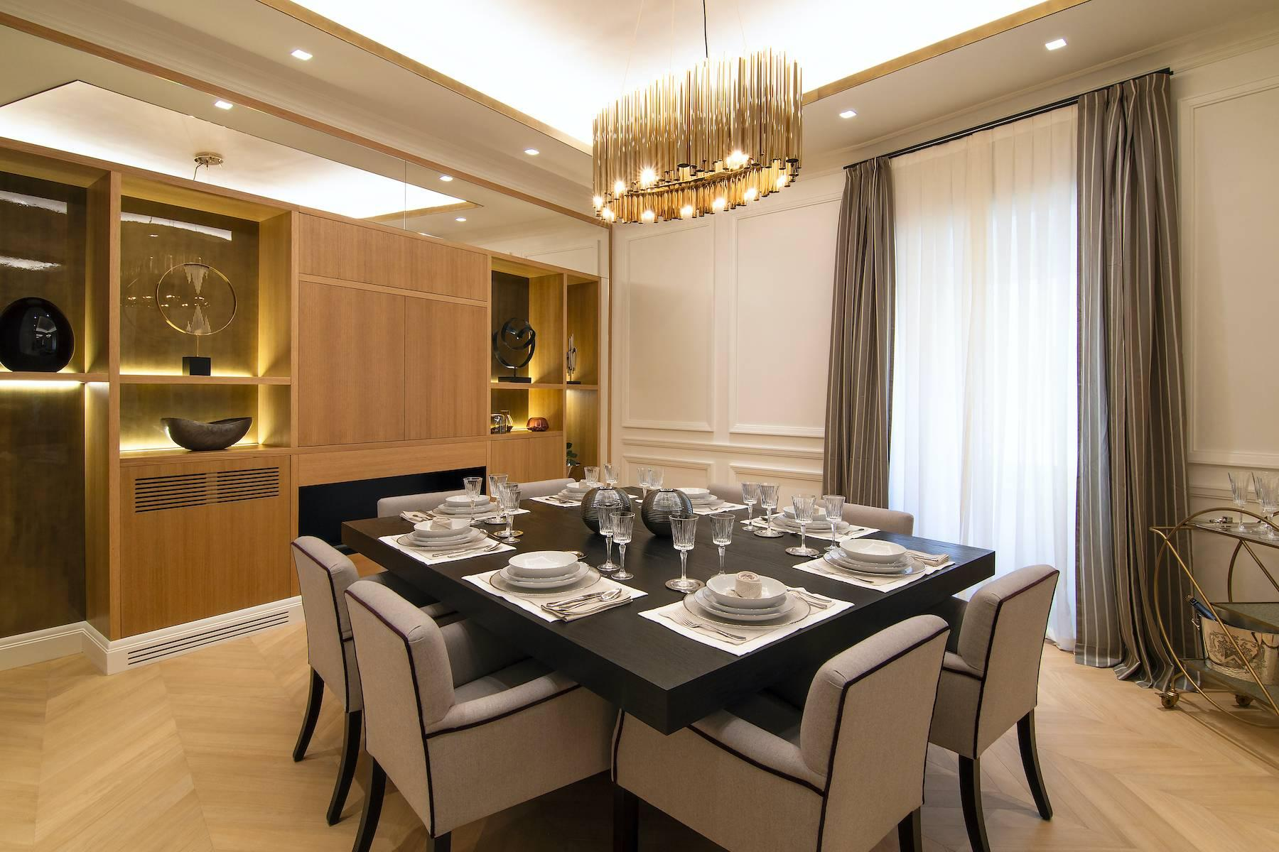 Luxueux appartement au coeur de la Ville Eternelle - 5