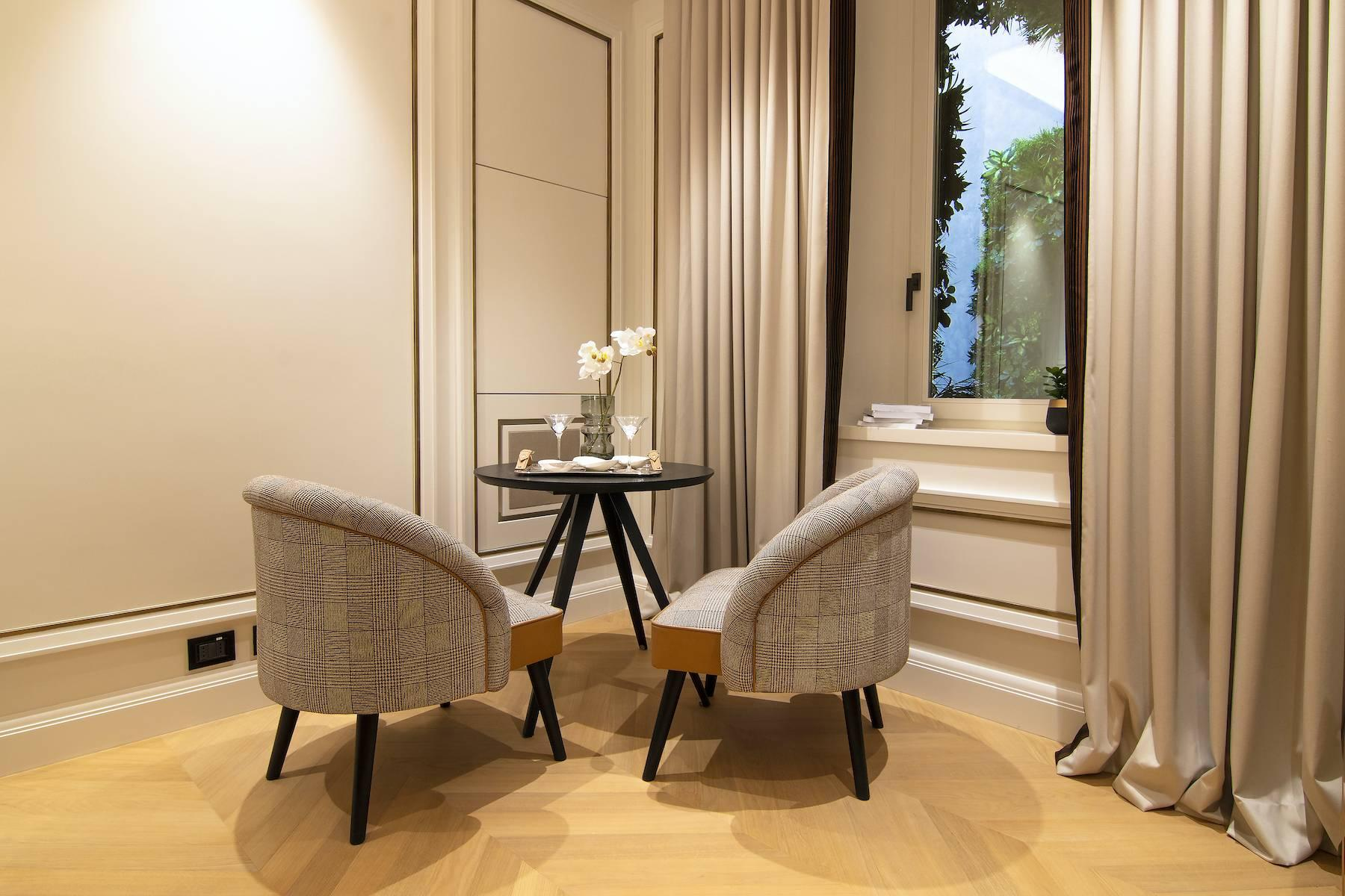 Luxurious apartment in the heart of the Eternal City - 17
