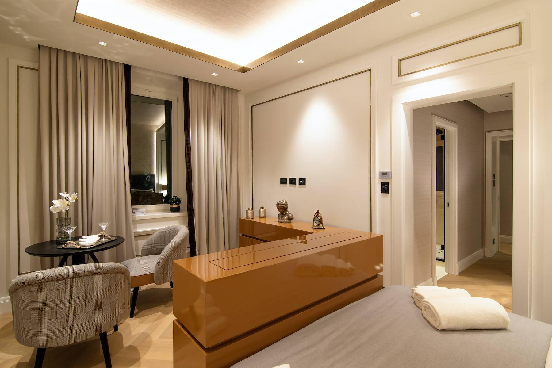 Luxurious apartment in the heart of the Eternal City - 19