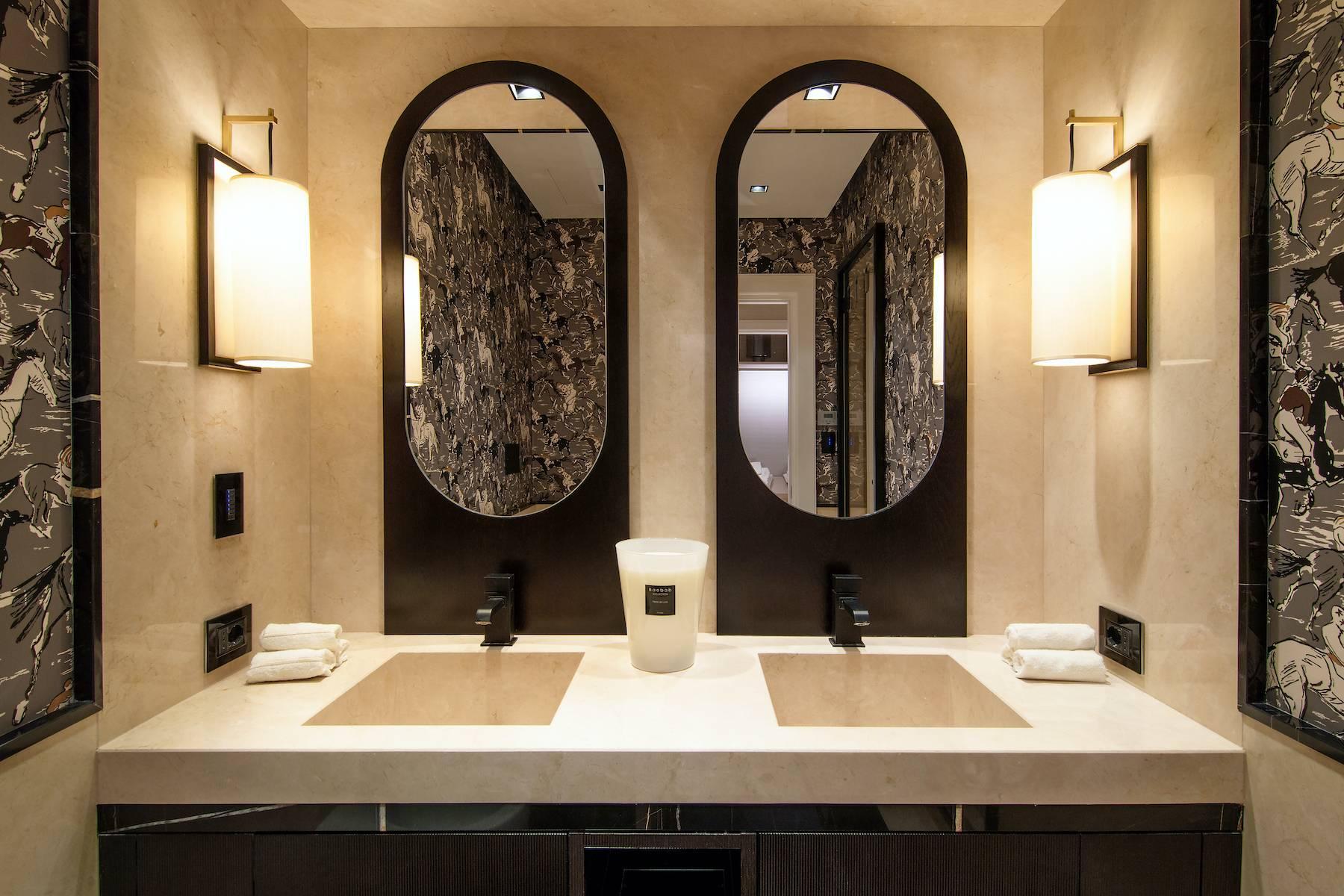 Luxueux appartement au coeur de la Ville Eternelle - 9