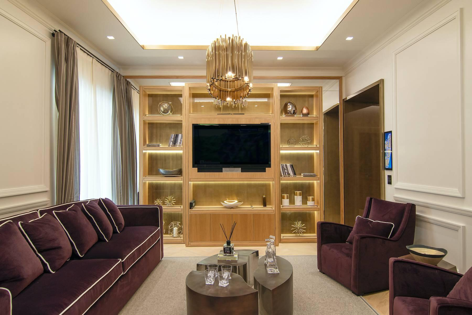 Luxurious apartment in the heart of the Eternal City - 2