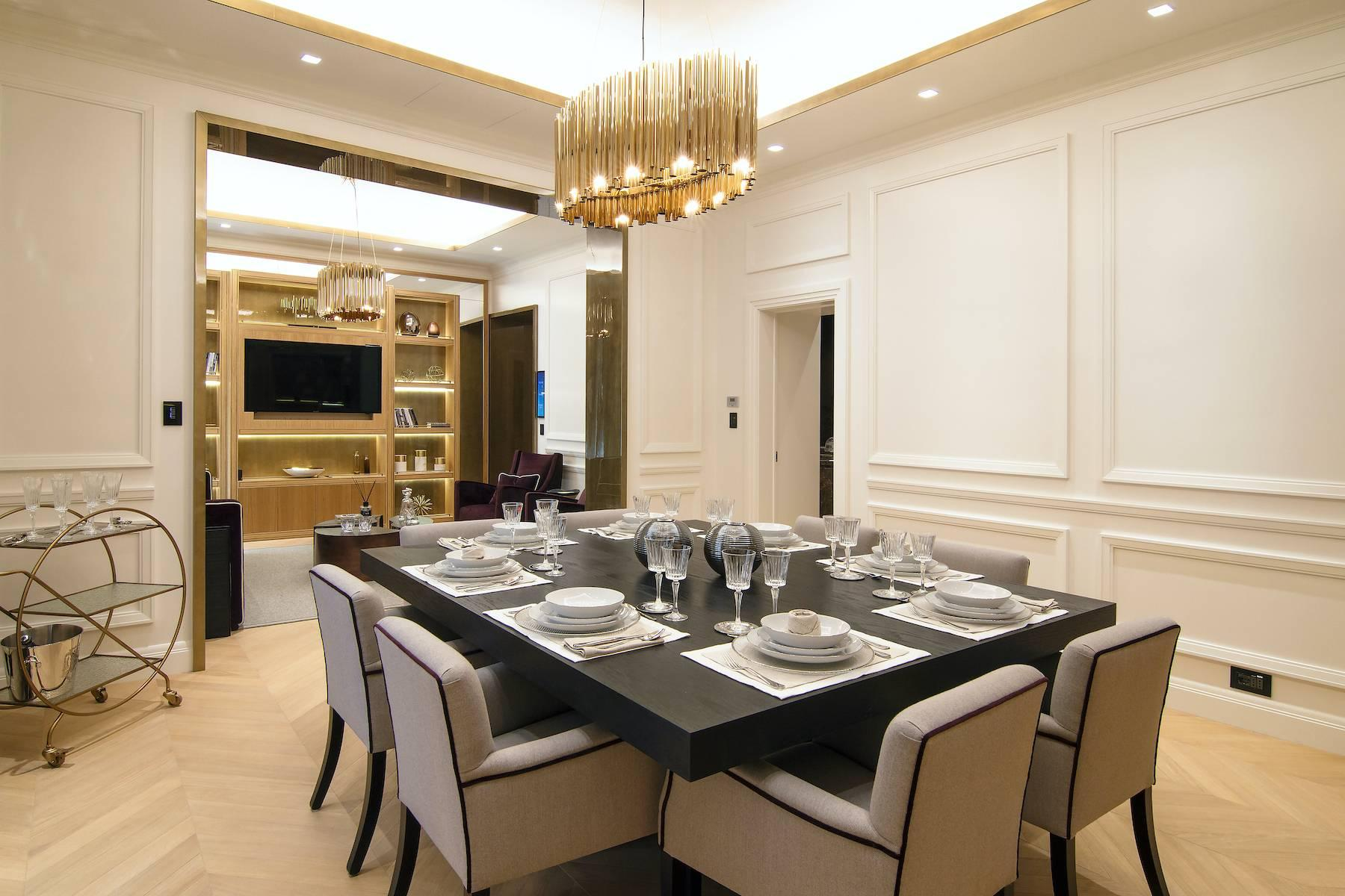Luxurious apartment in the heart of the Eternal City - 3