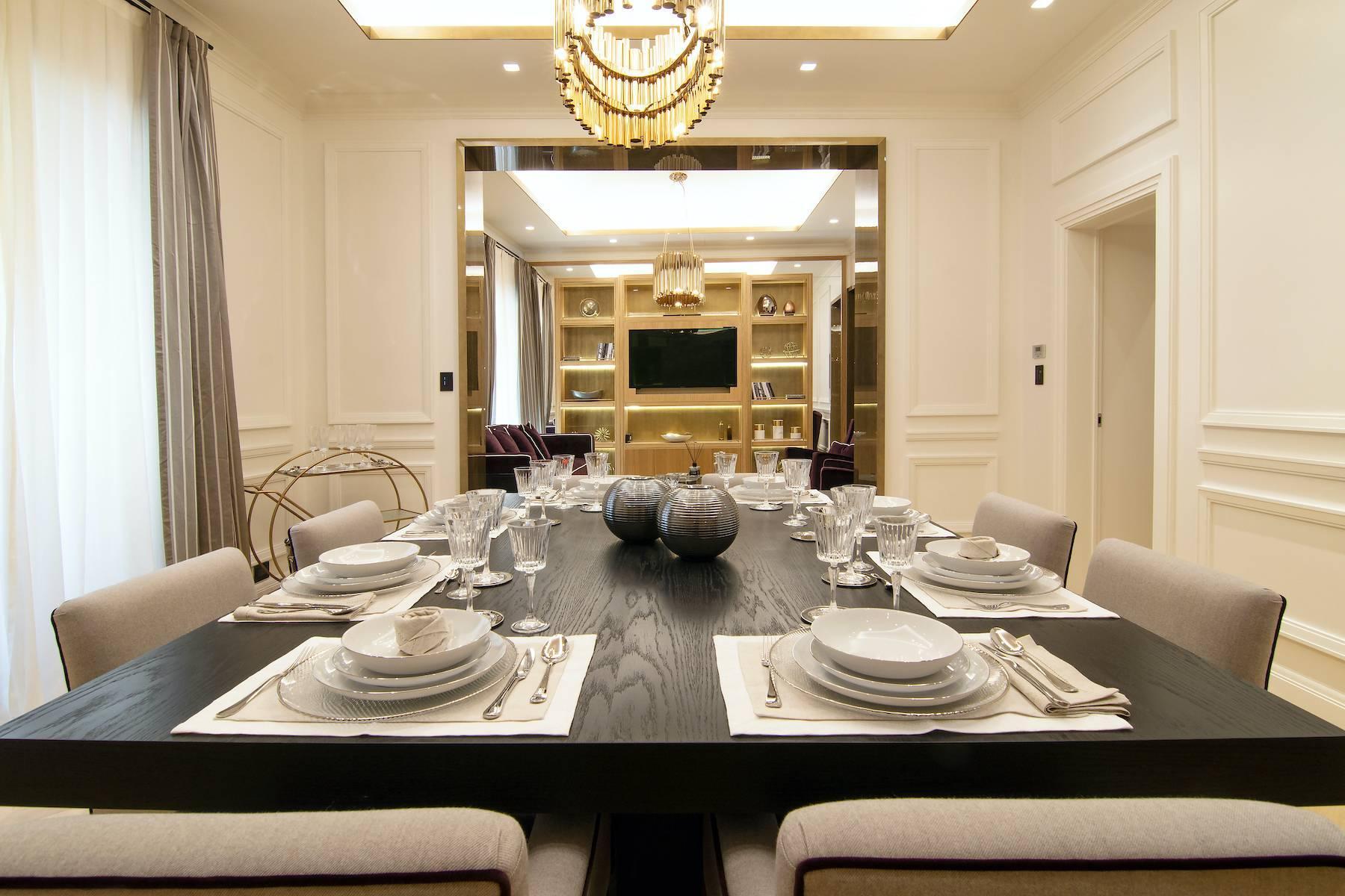 Luxueux appartement au coeur de la Ville Eternelle - 4