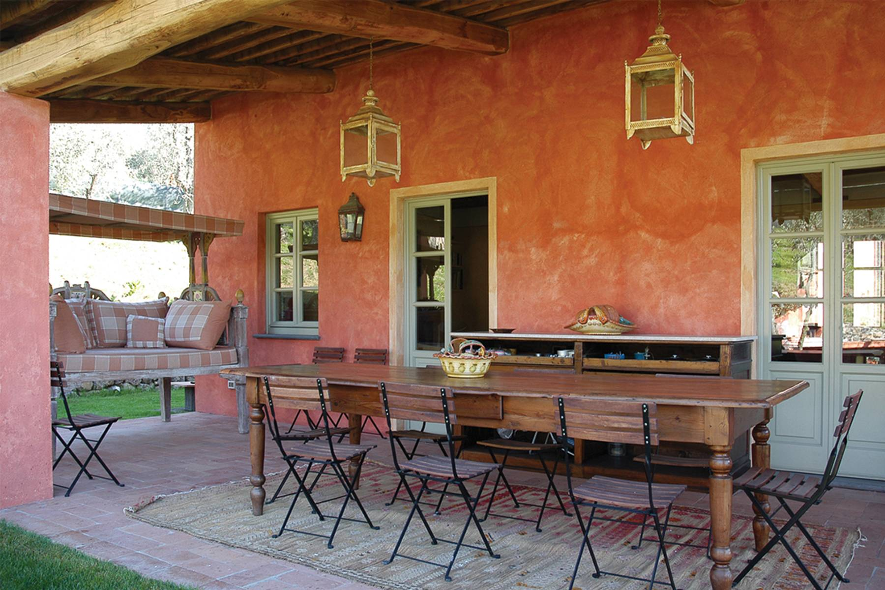 Splendida proprietà ristrutturata a Massarosa - 6