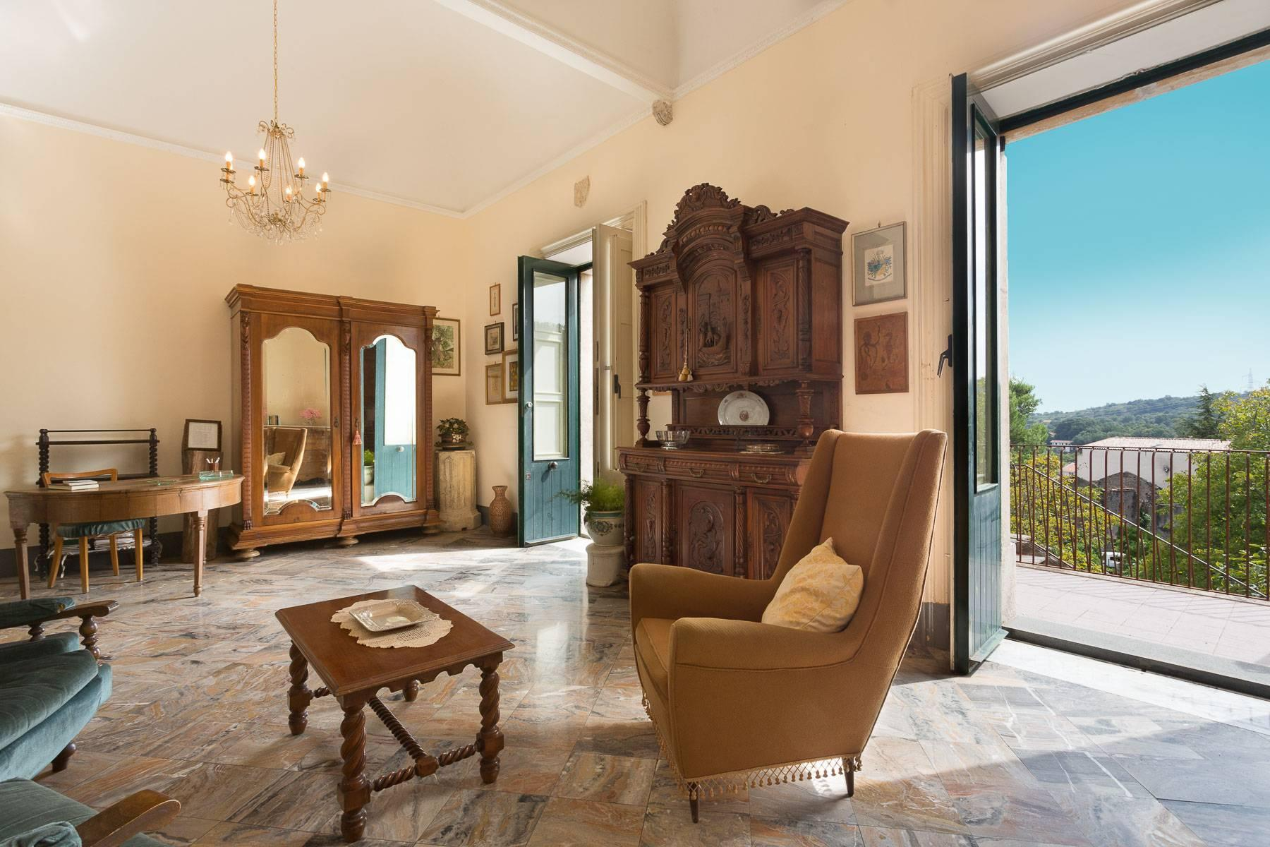 Wonderful Villa on the slopes of Mount Etna - 30