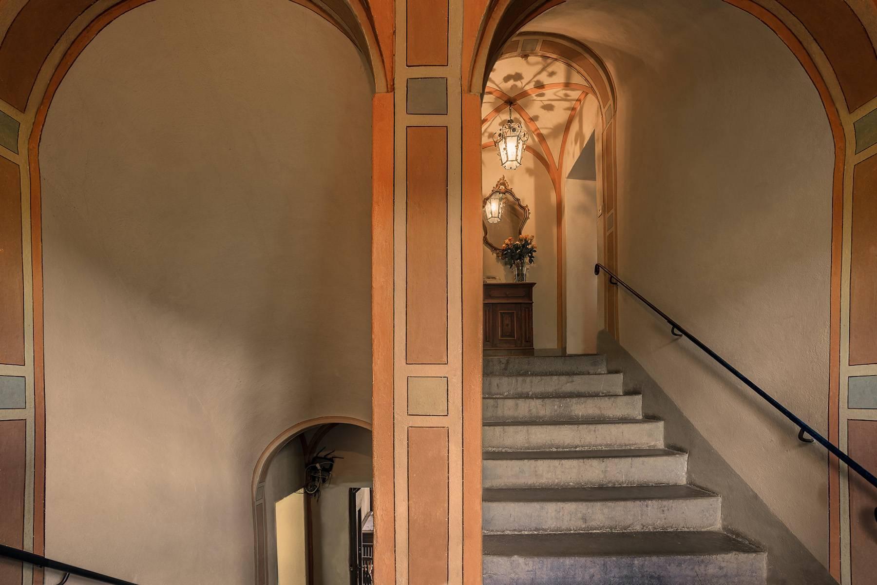 Вилла 18 века в Кортоне - 16