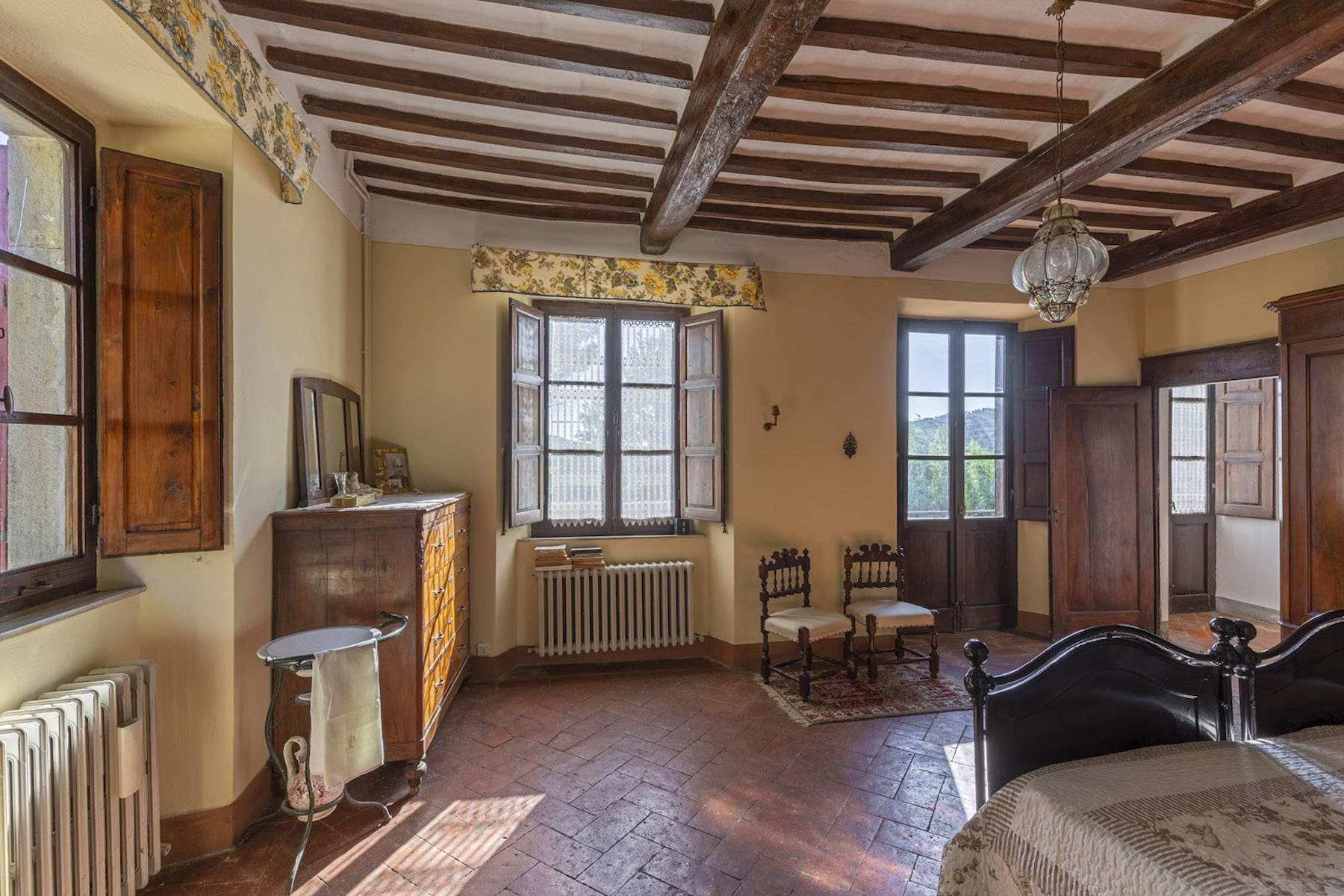 Вилла 18 века в Кортоне - 19