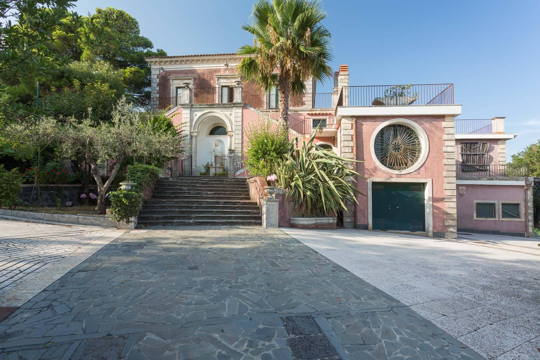 Wonderful Villa on the slopes of Mount Etna - 45