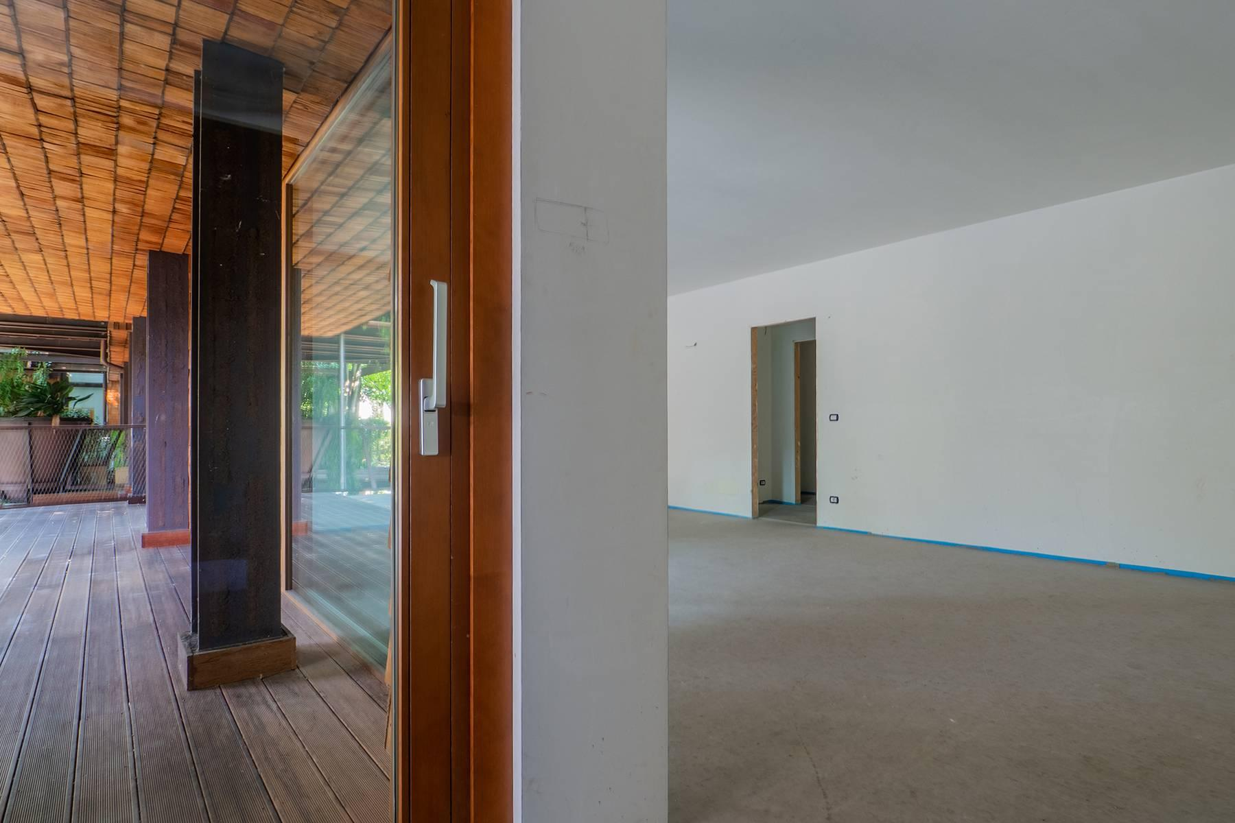 Bel appartement avec terrasse - 3