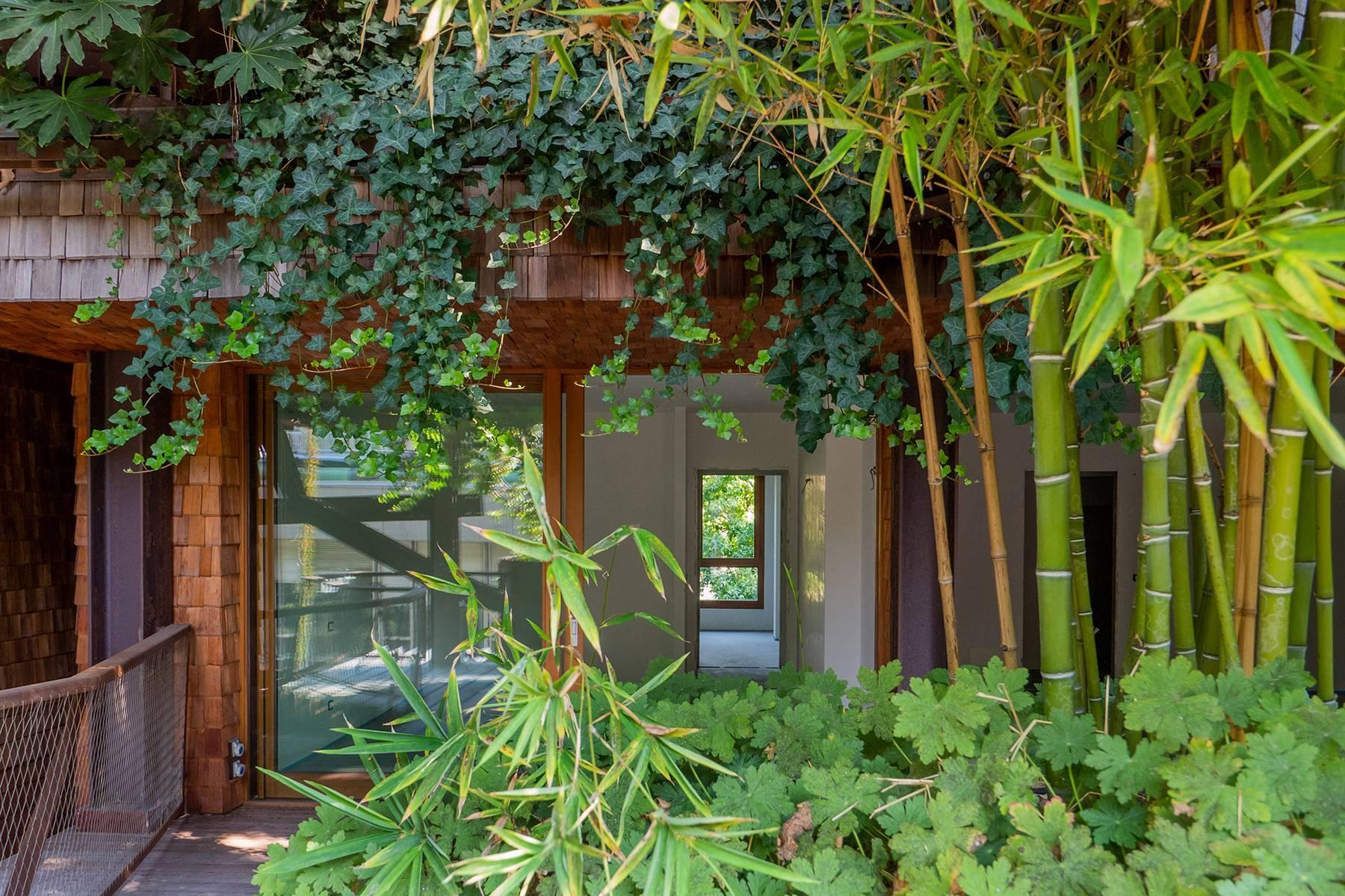 Bel appartement avec terrasse - 11
