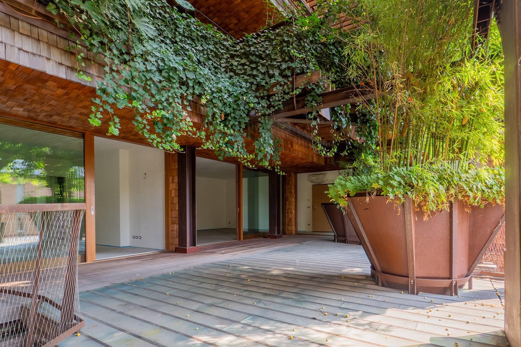 Bel appartement avec terrasse - 13
