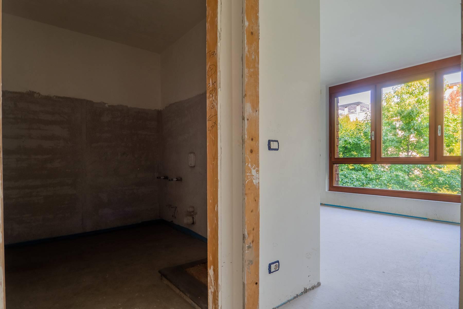 Bel appartement avec terrasse - 21