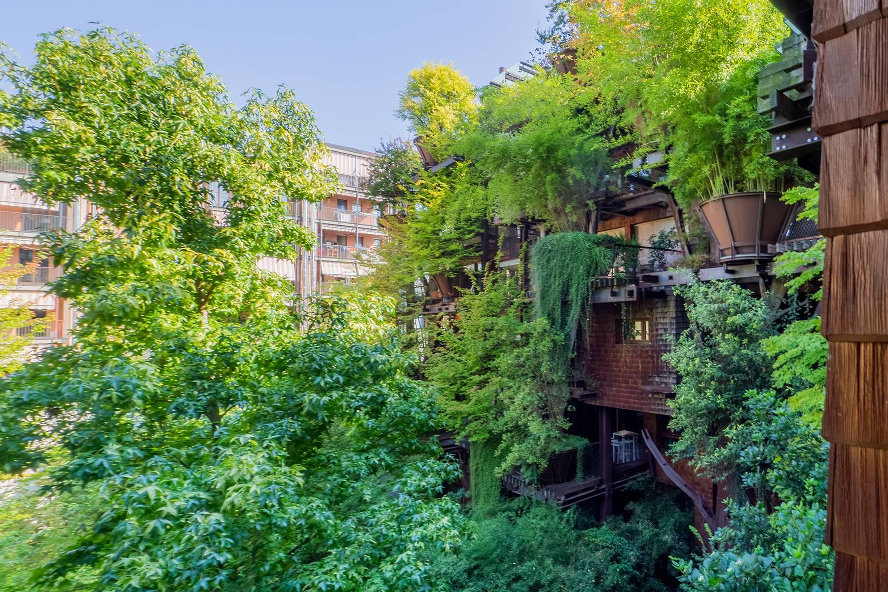 Bel appartement avec terrasse - 23
