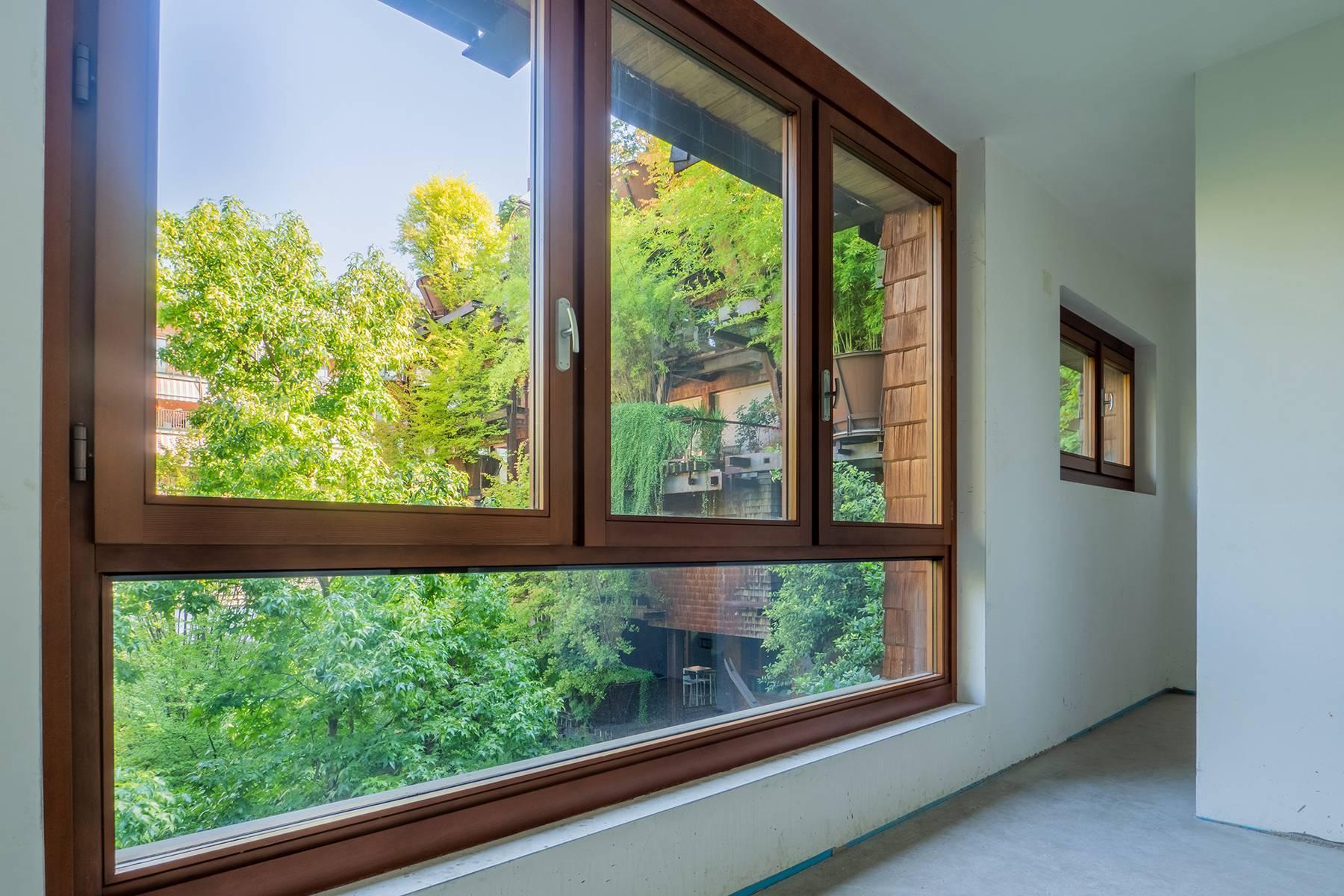 Bel appartement avec terrasse - 24