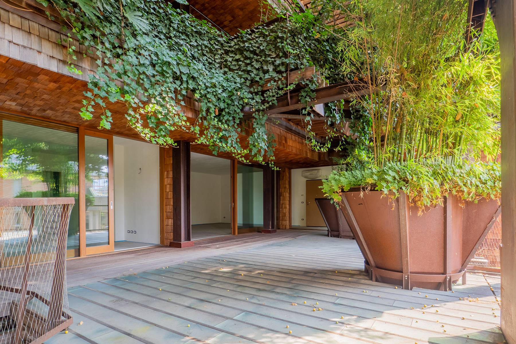 Bel appartement avec terrasse - 28
