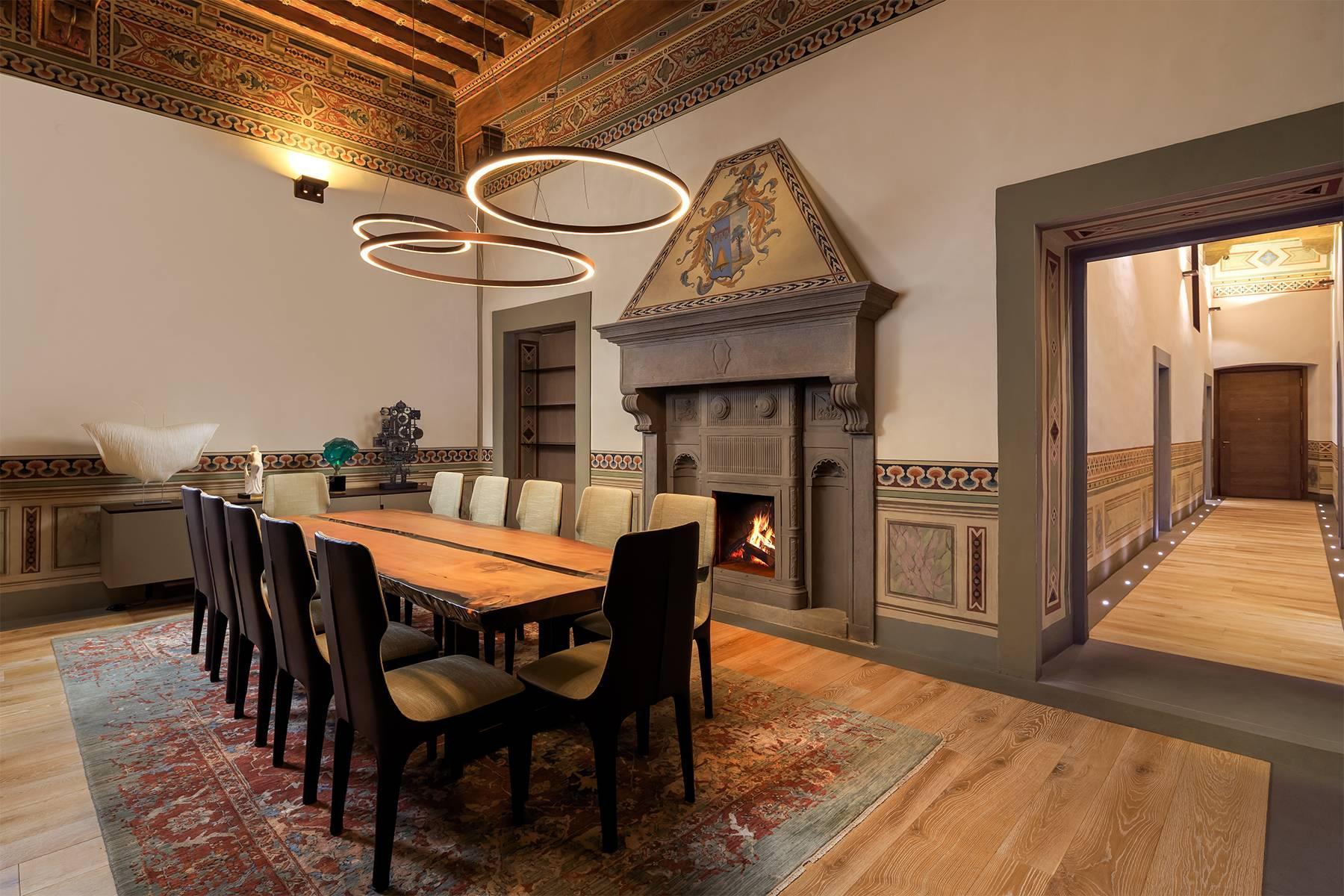 Современная квартира модерн в историческом Палаццо - 5