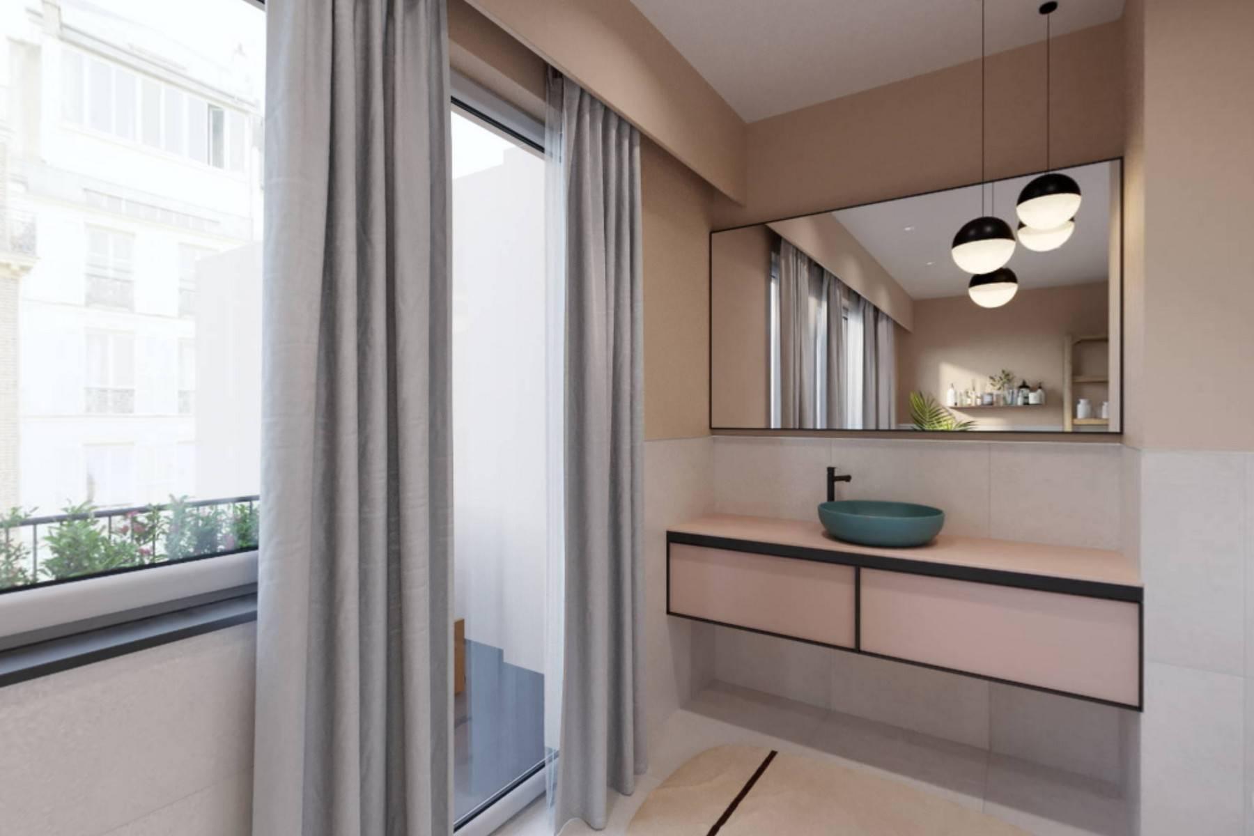 Elegante Penthouse mit Terrasse - 10