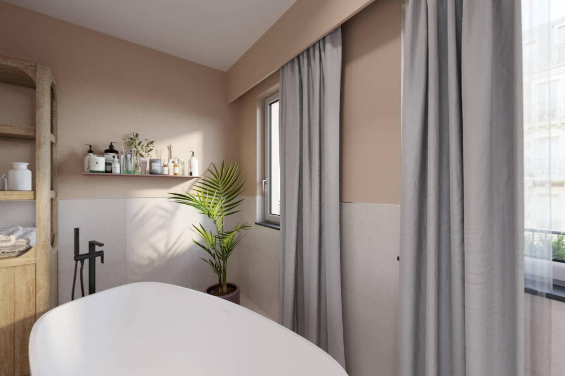 Elegante Penthouse mit Terrasse - 13