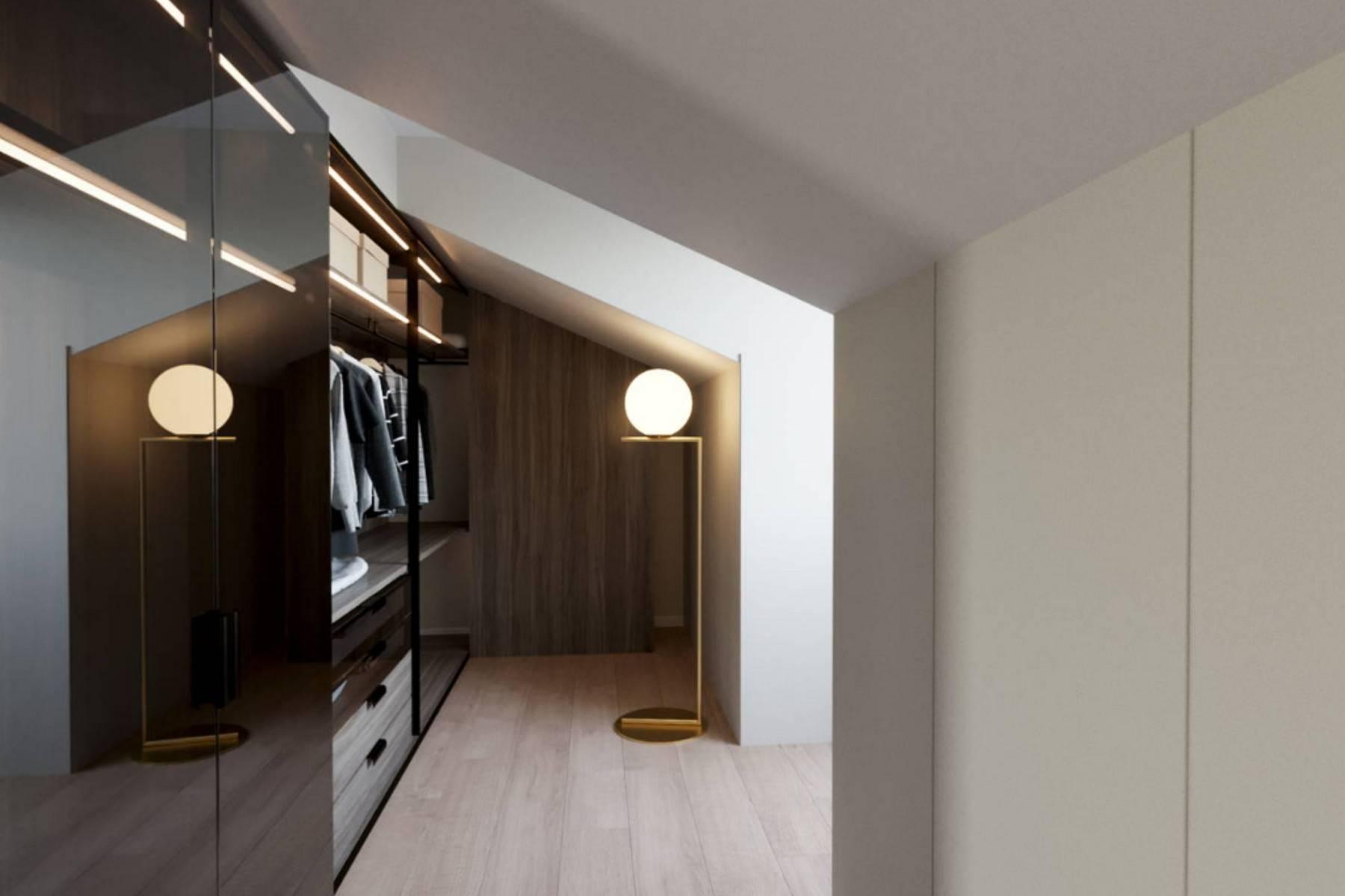 Elegante Penthouse mit Terrasse - 9