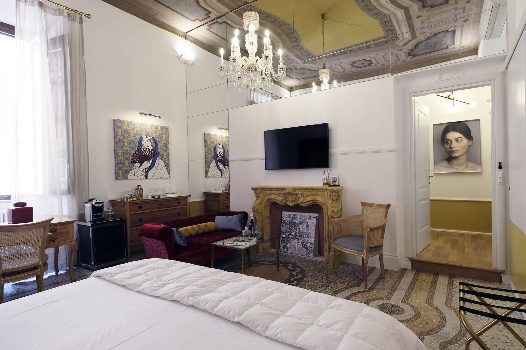 Stunning apartment in the heart of Baroque Rome - 9