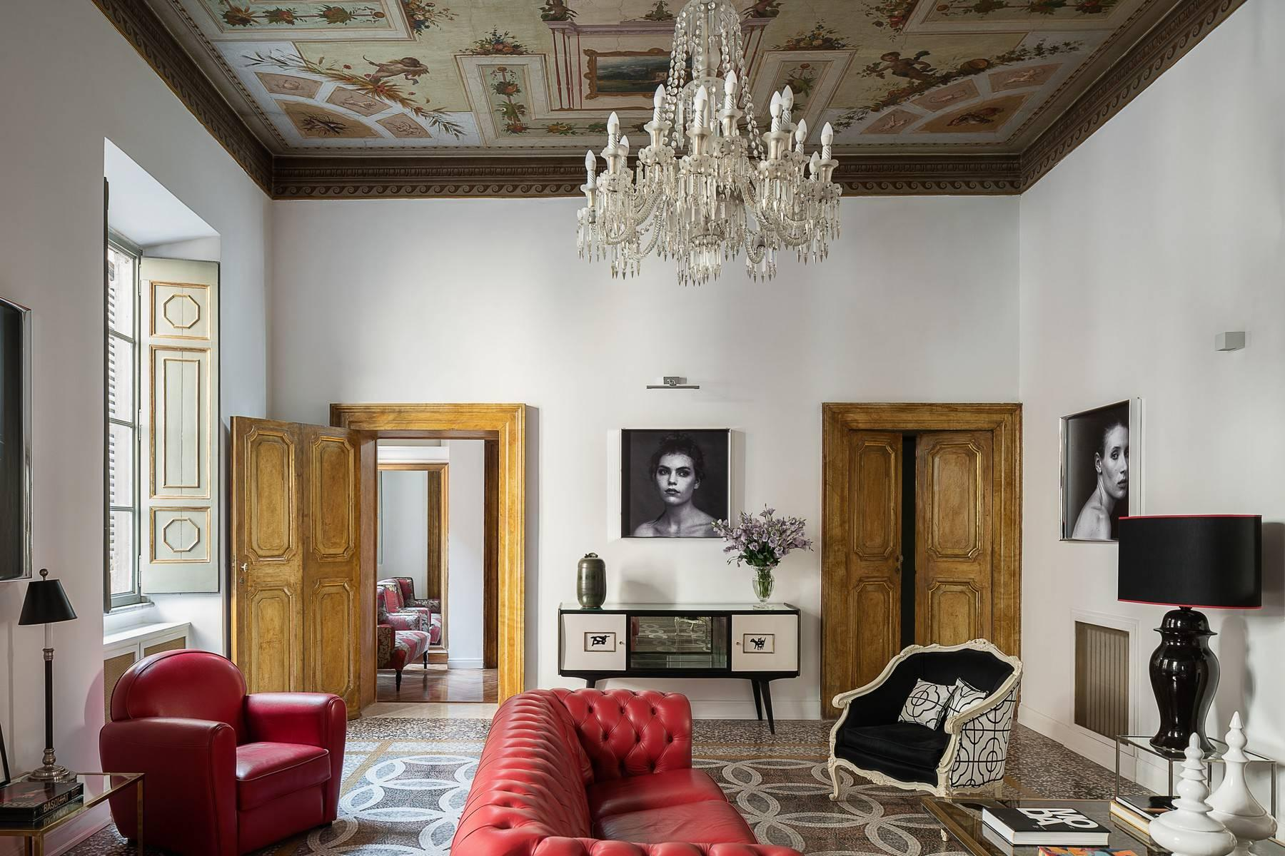 Stunning apartment in the heart of Baroque Rome - 1
