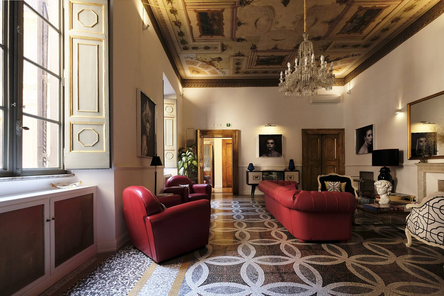 Stunning apartment in the heart of Baroque Rome - 2
