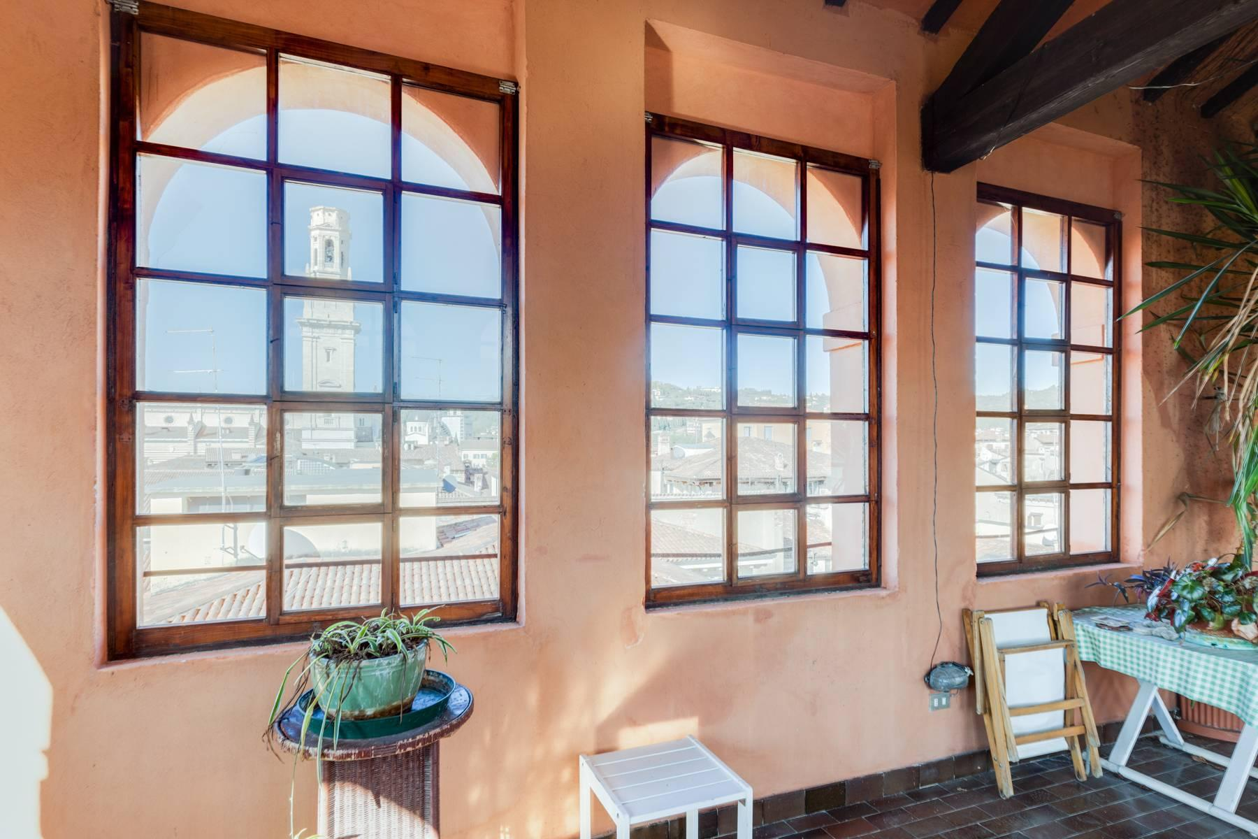 Penthouse in the heart of Verona - 10