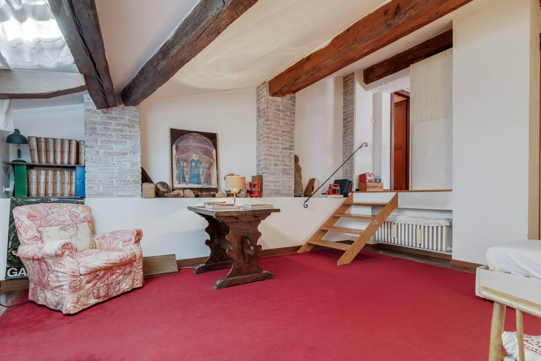 Penthouse in the heart of Verona - 20