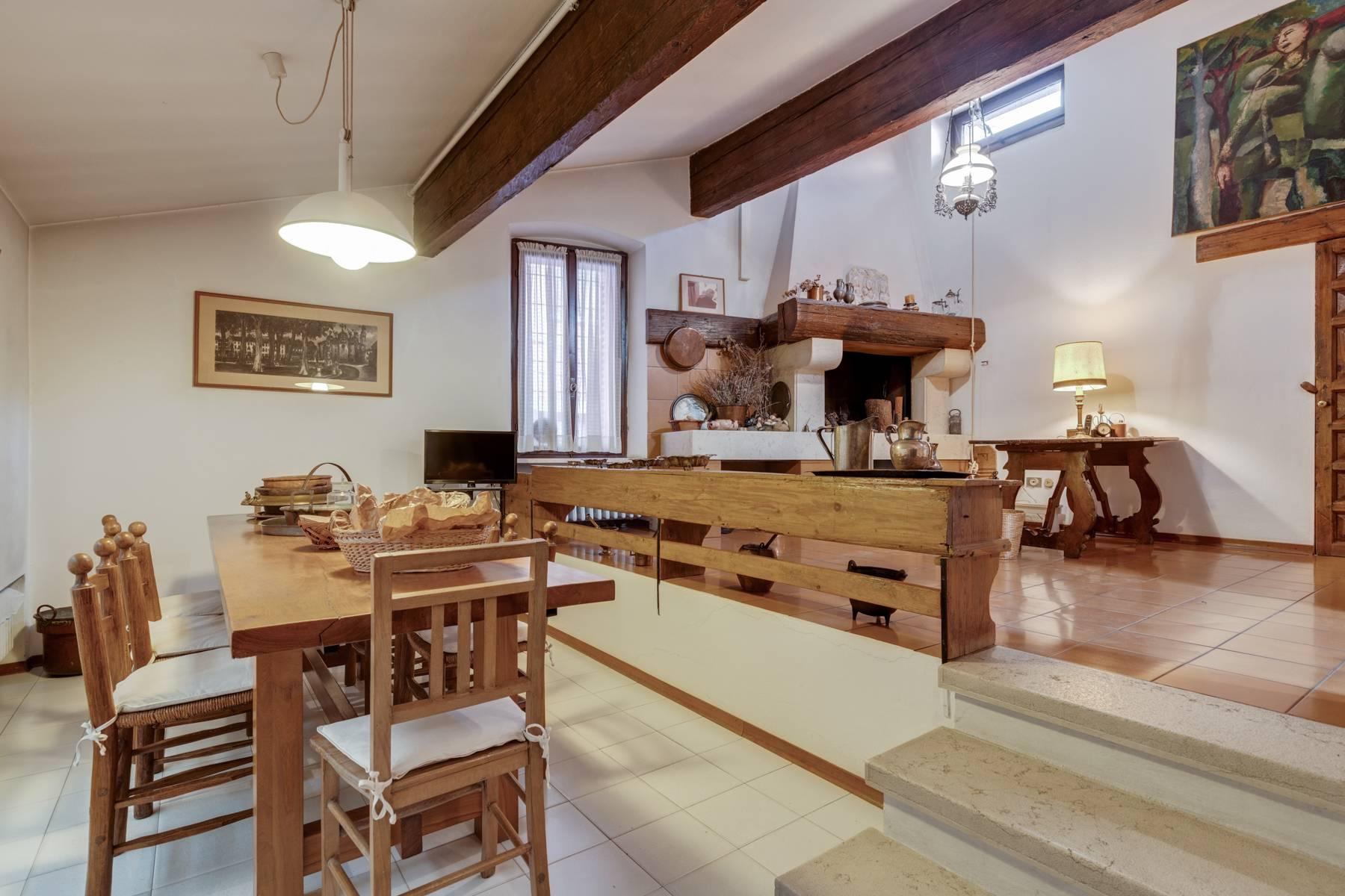 Penthouse in the heart of Verona - 13