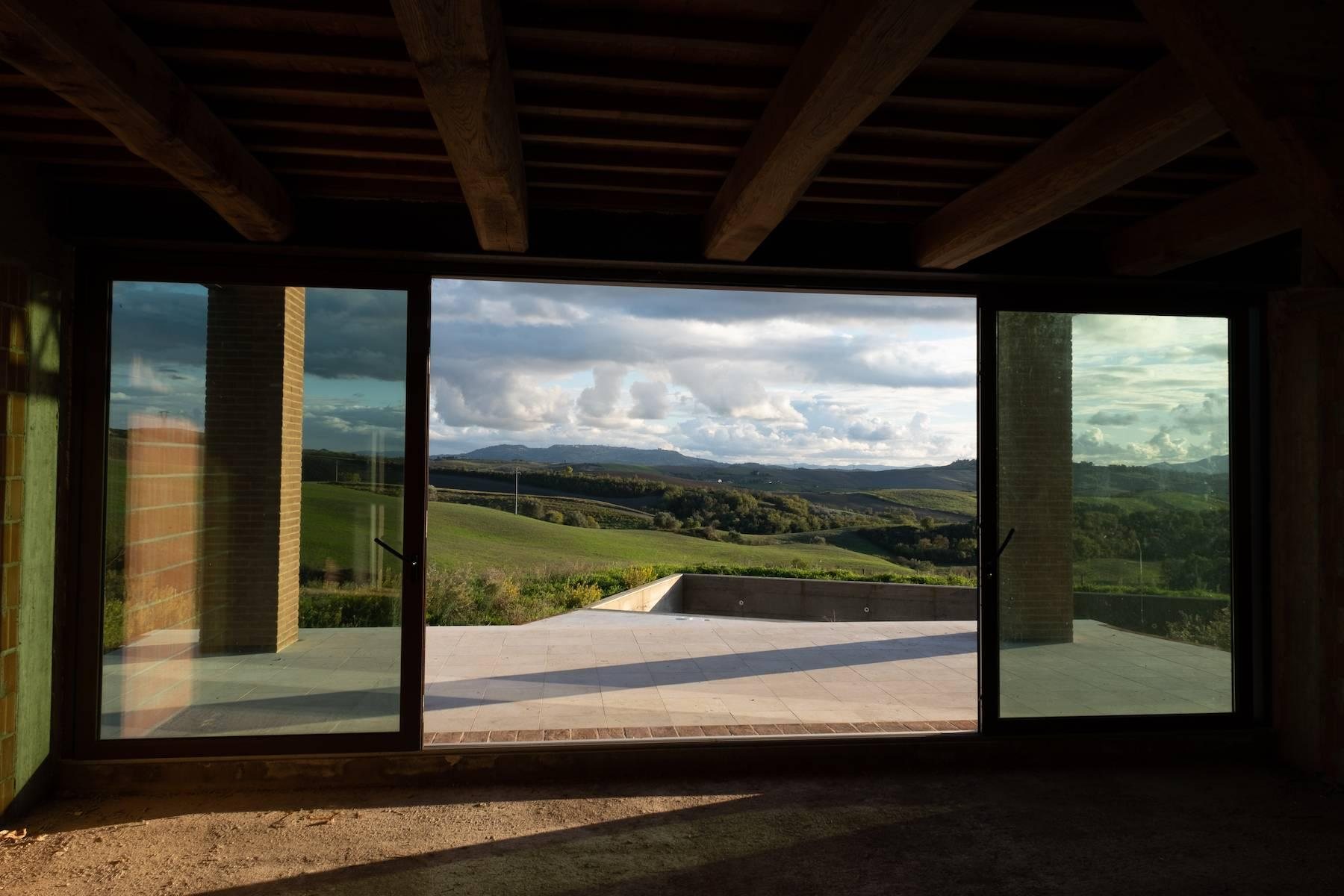 Splendid Property located near to Volterra and San Gimignano - 8
