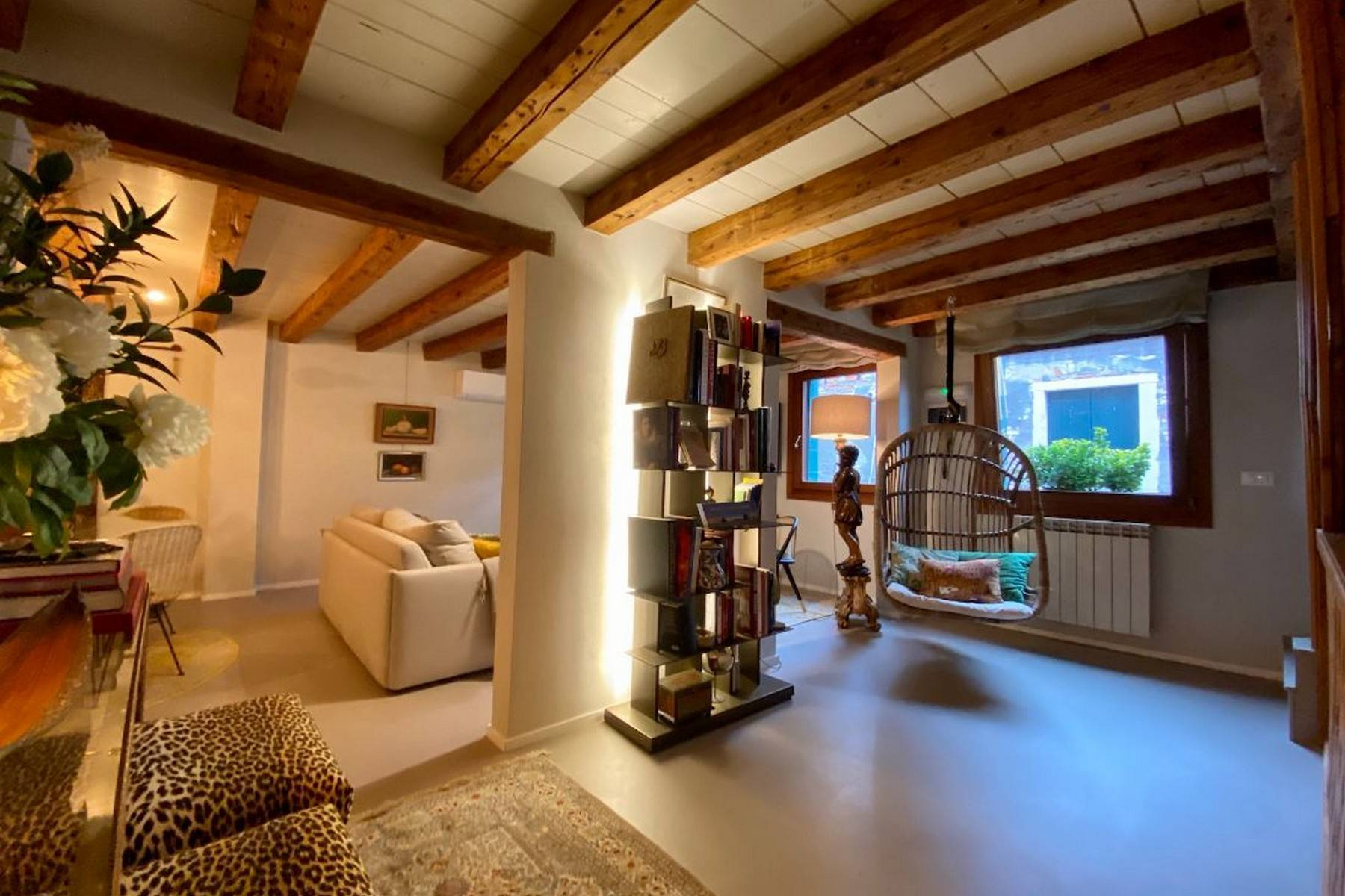 Castello design duplex with charming roof terrace - 2