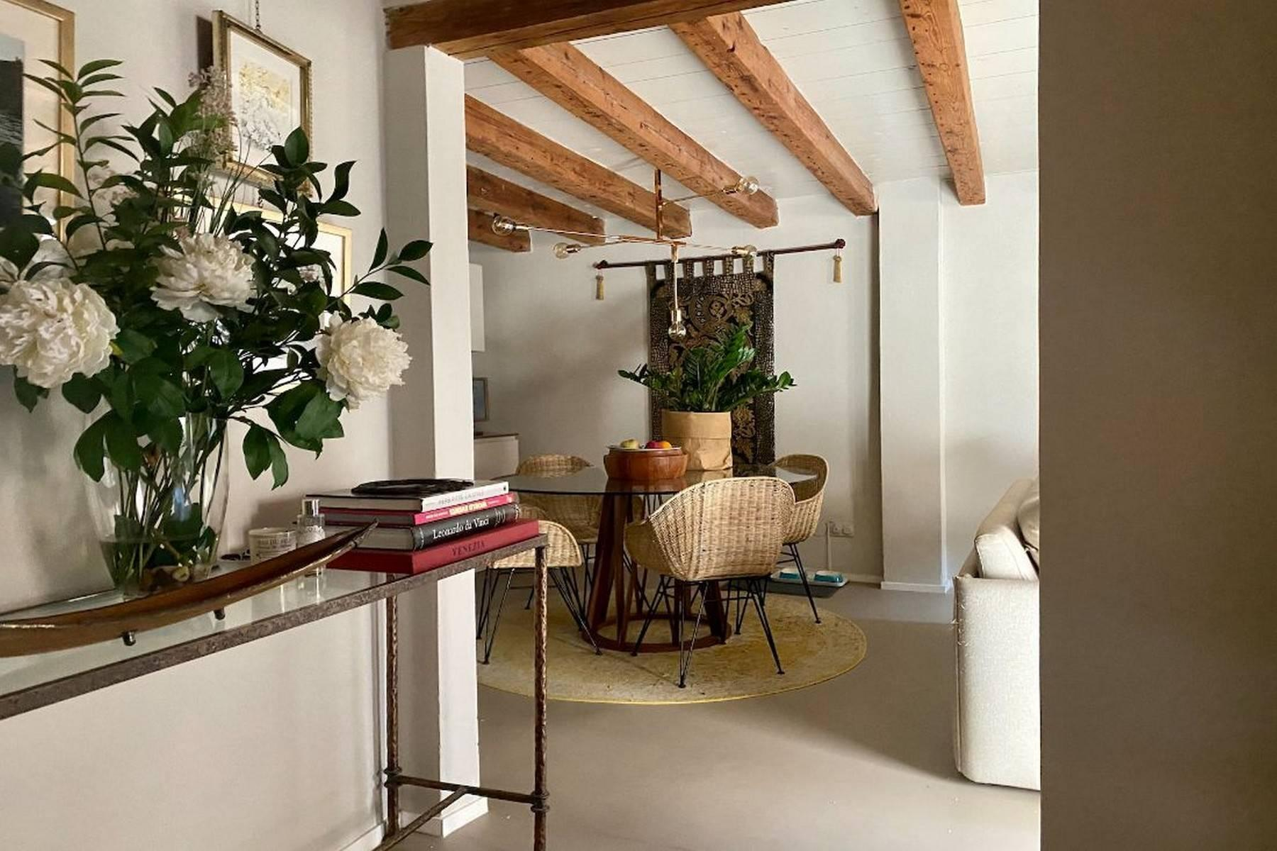 Castello design duplex with charming roof terrace - 3