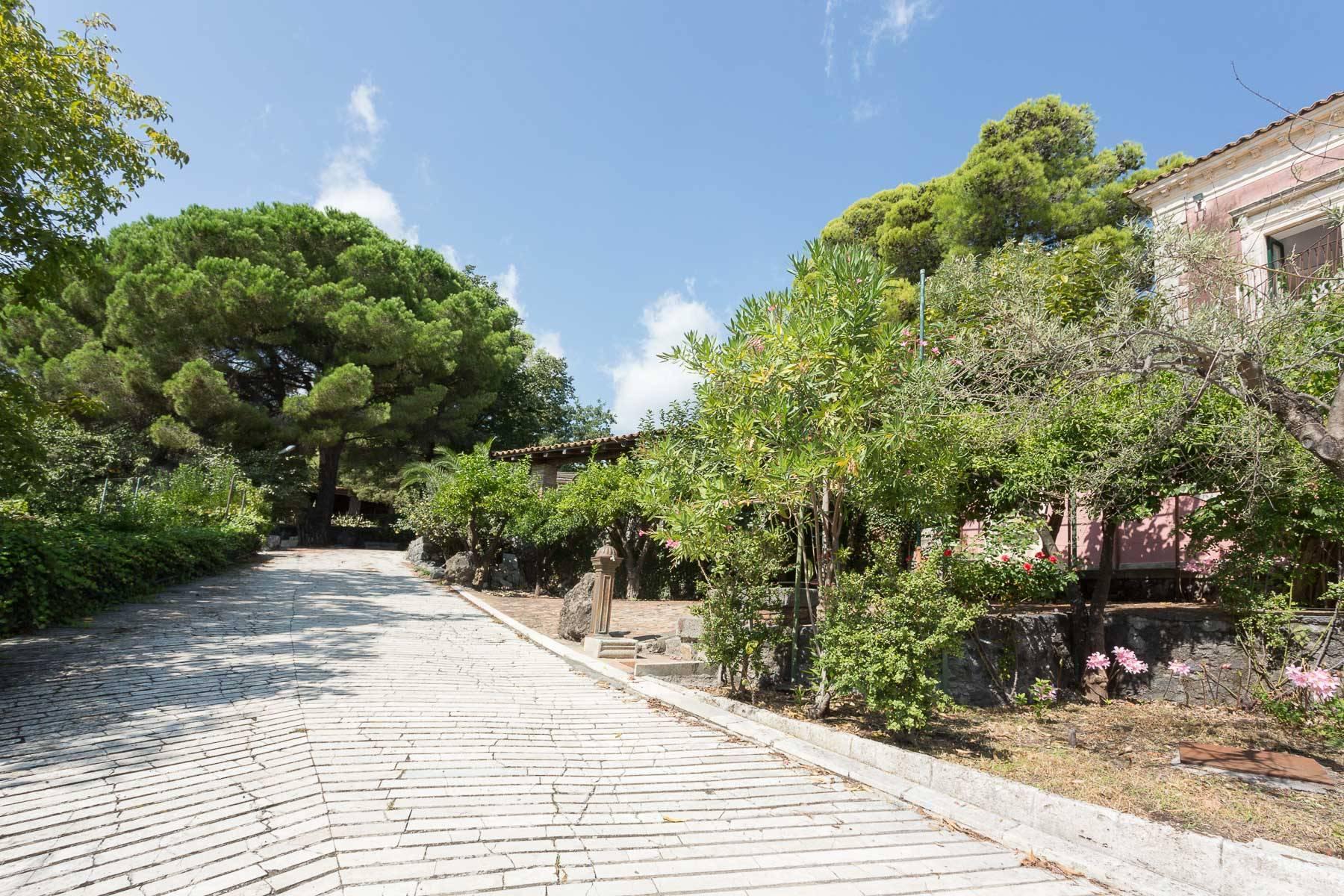 Magnifique Villa sur les pentes de l'Etna - 3