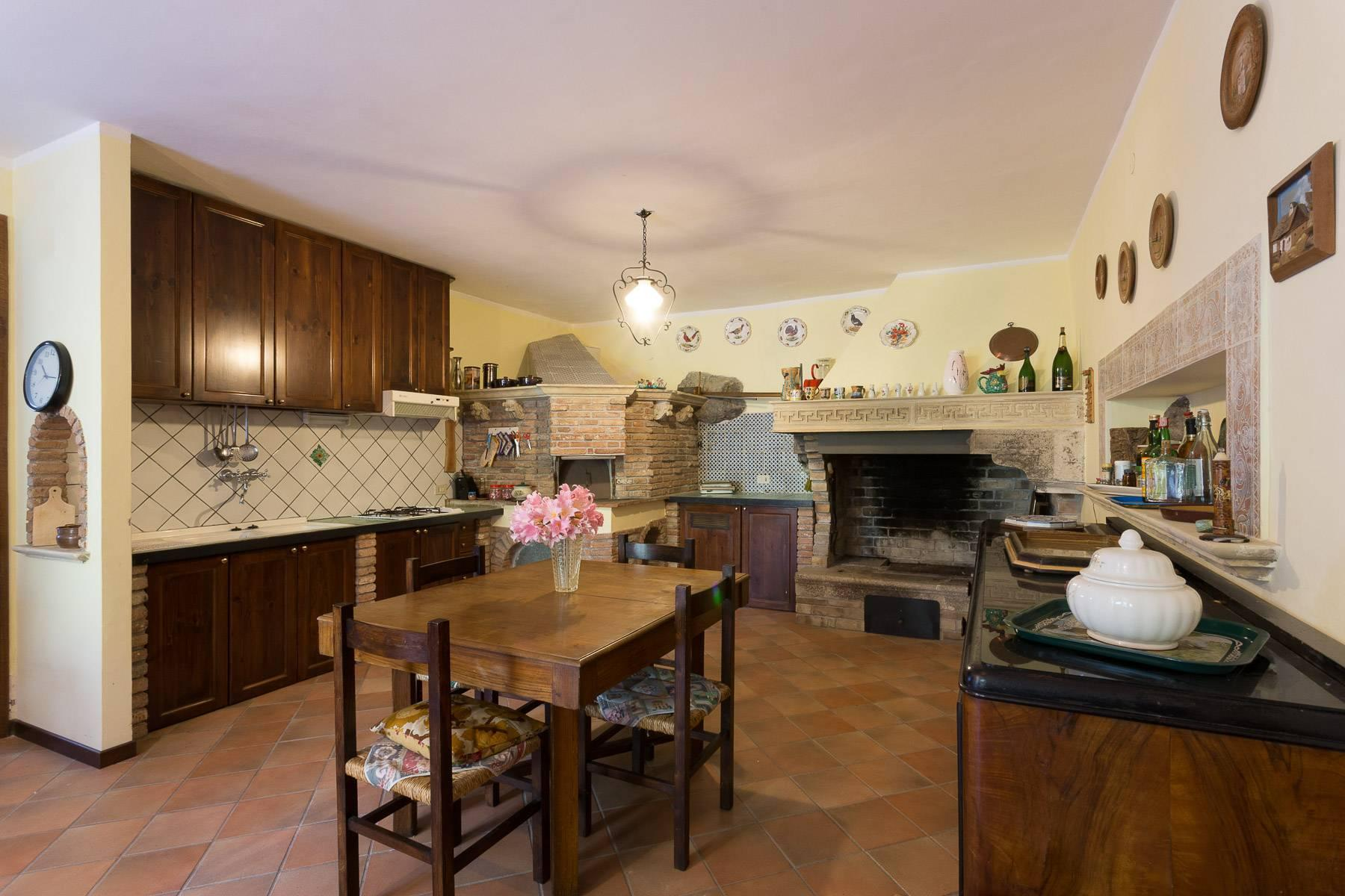 Wonderful Villa on the slopes of Mount Etna - 38