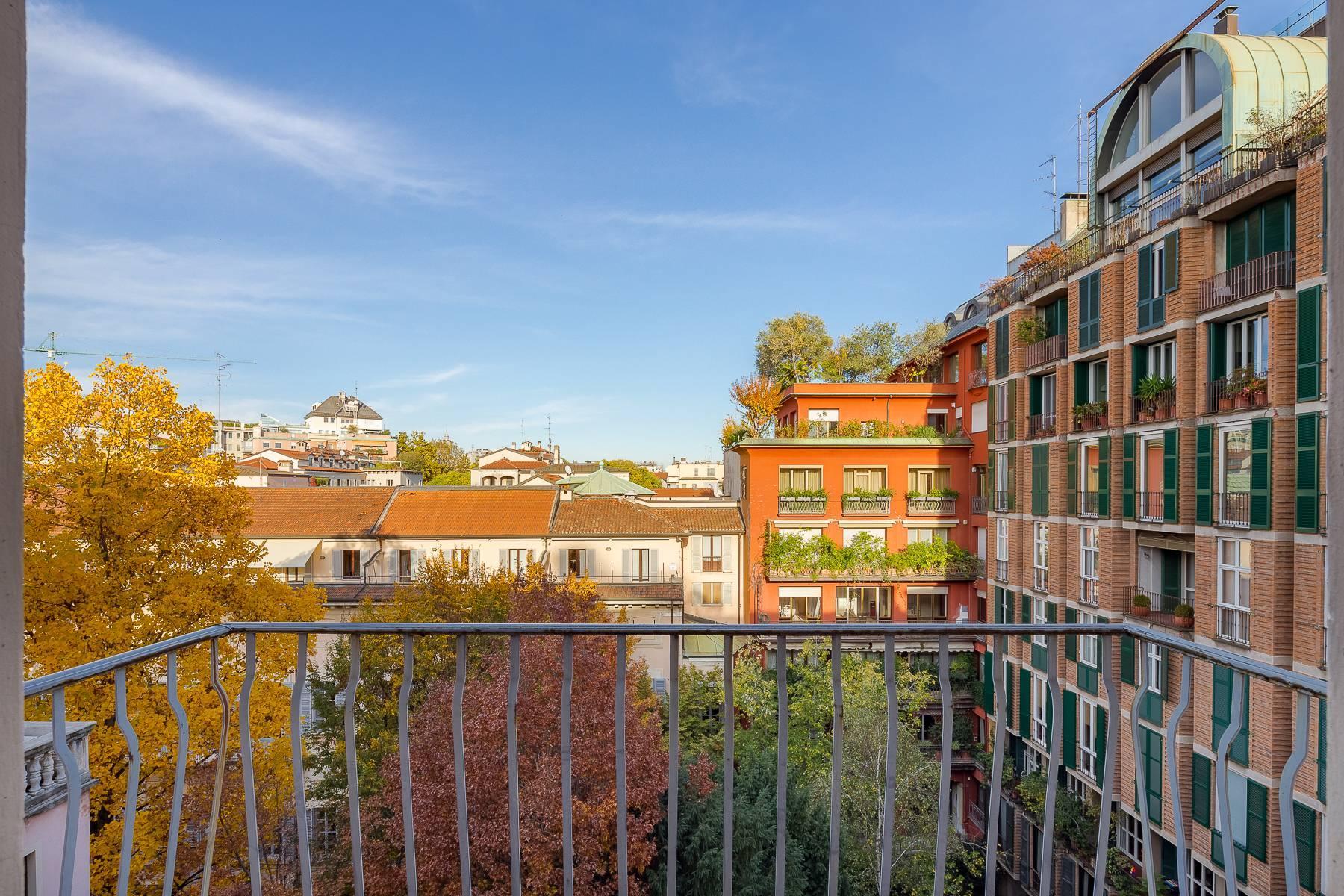Exklusive Penthouse mit Terrasse im Fashion District - 20