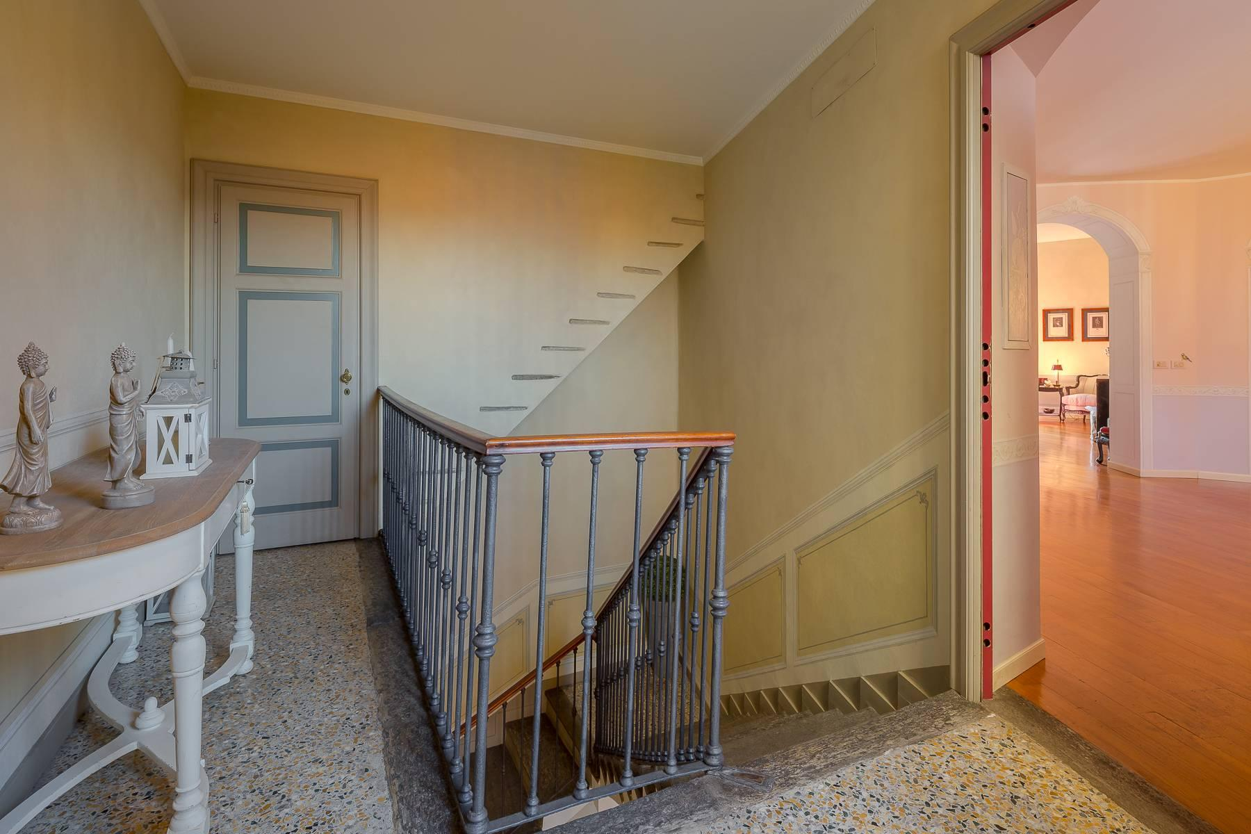 Charming apartment on two levels in one of the most exclusive areas of the city - 19