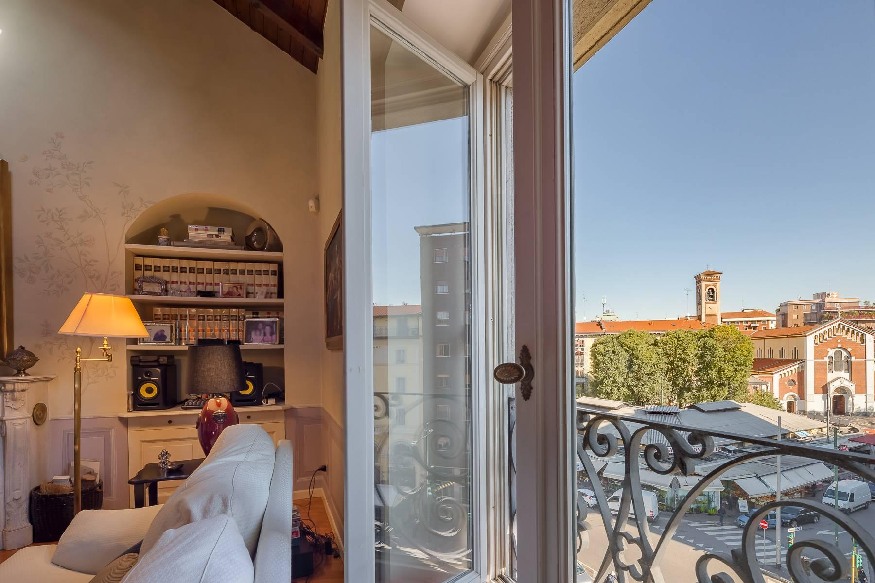 Charming apartment on two levels in one of the most exclusive areas of the city - 6