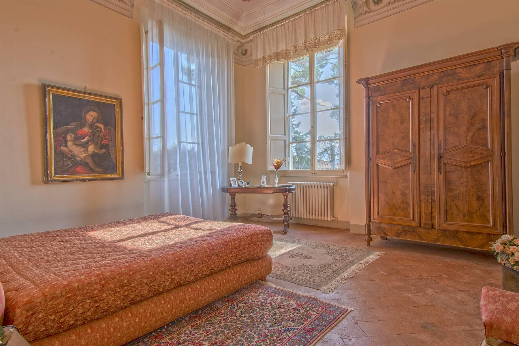 Charming Medicean Villa on the Tuscan hills - 25