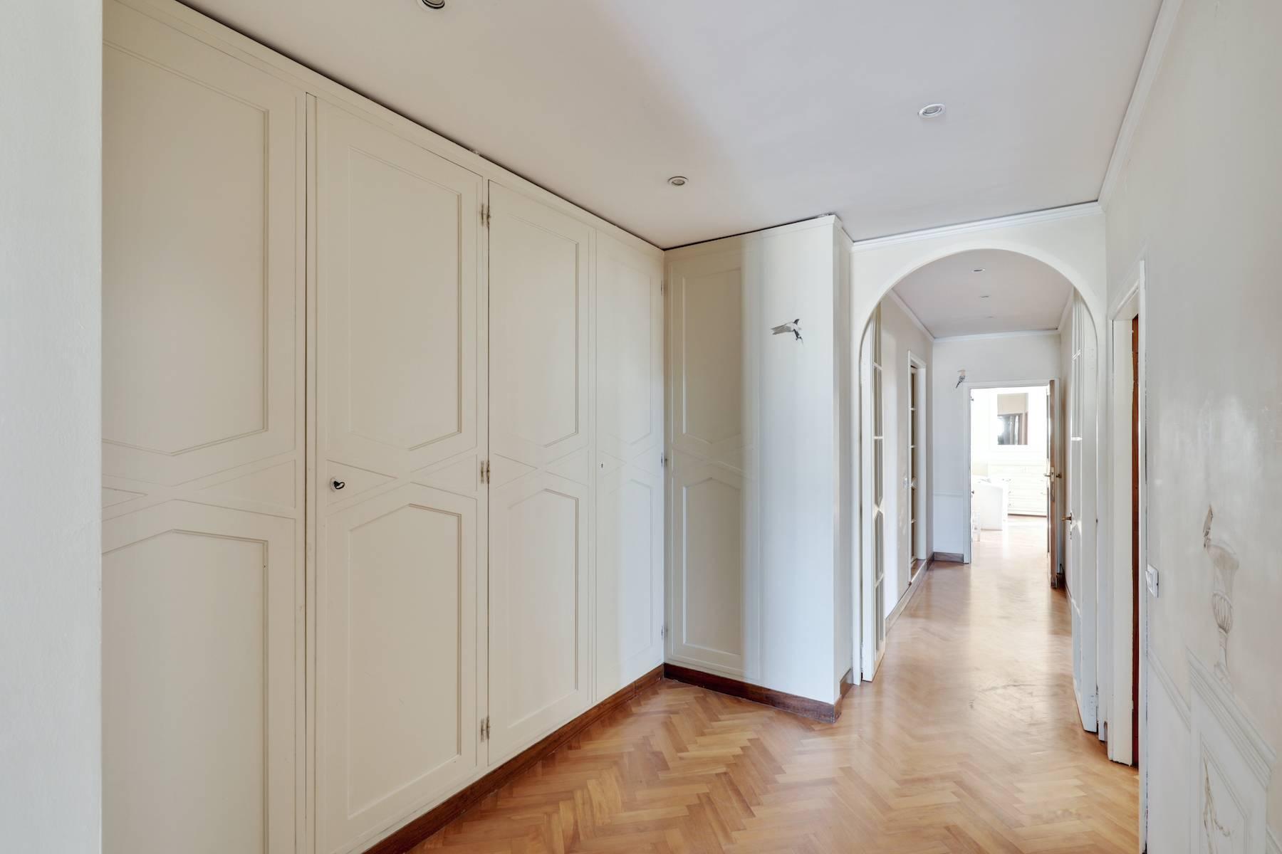 Luxury apartment adjacent to Ponte Vecchio - 8