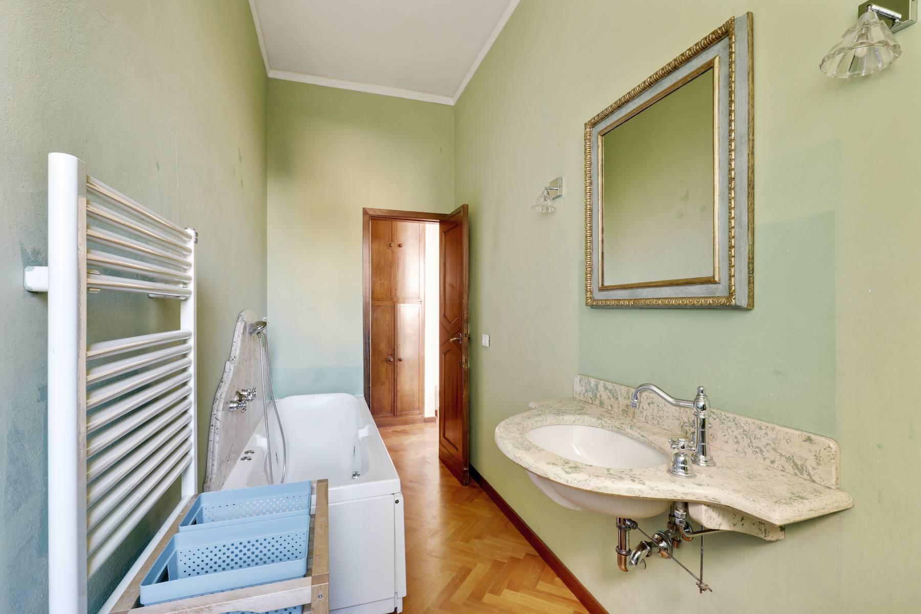 Luxury apartment adjacent to Ponte Vecchio - 14